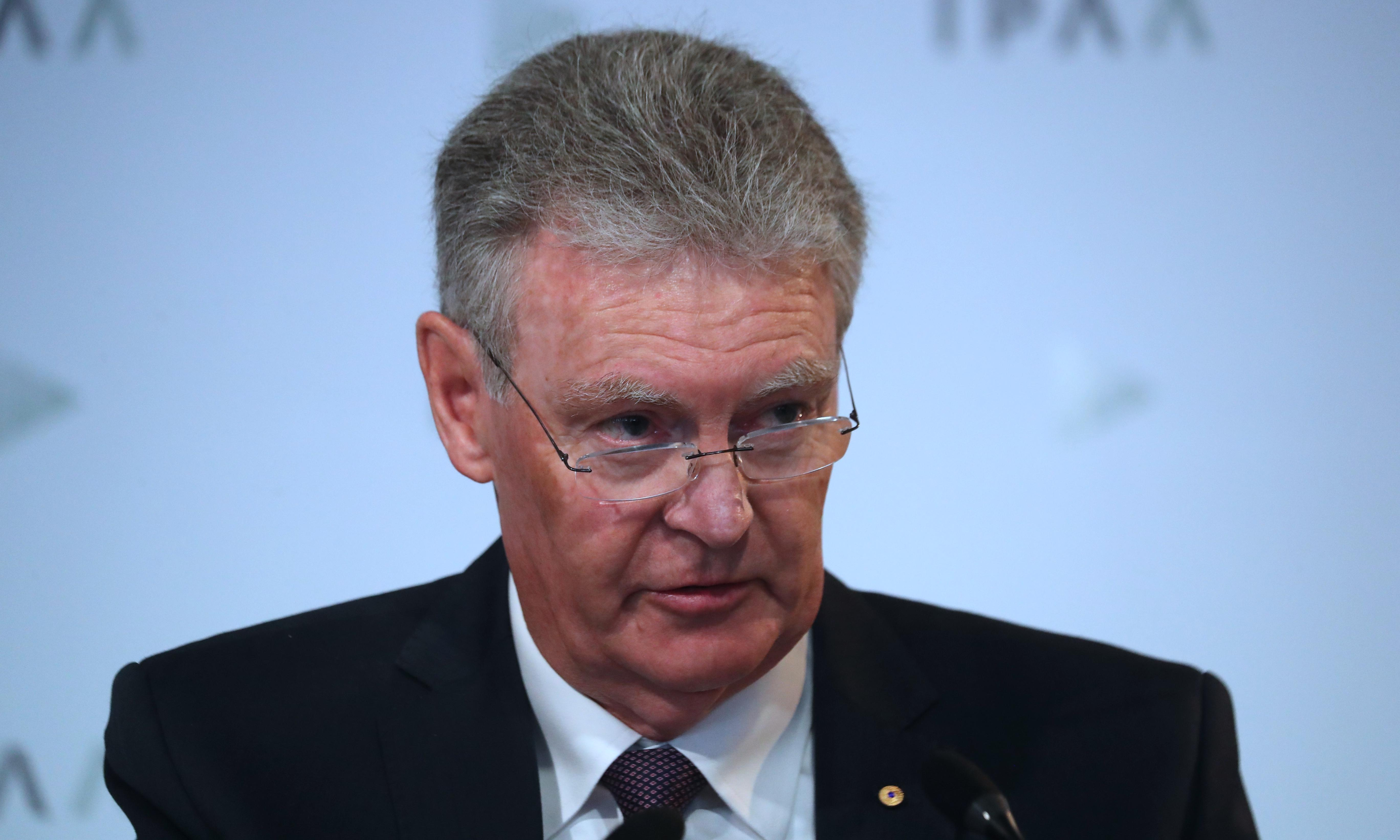 Threat from extreme rightwing terrorism in Australia has increased, Asio says