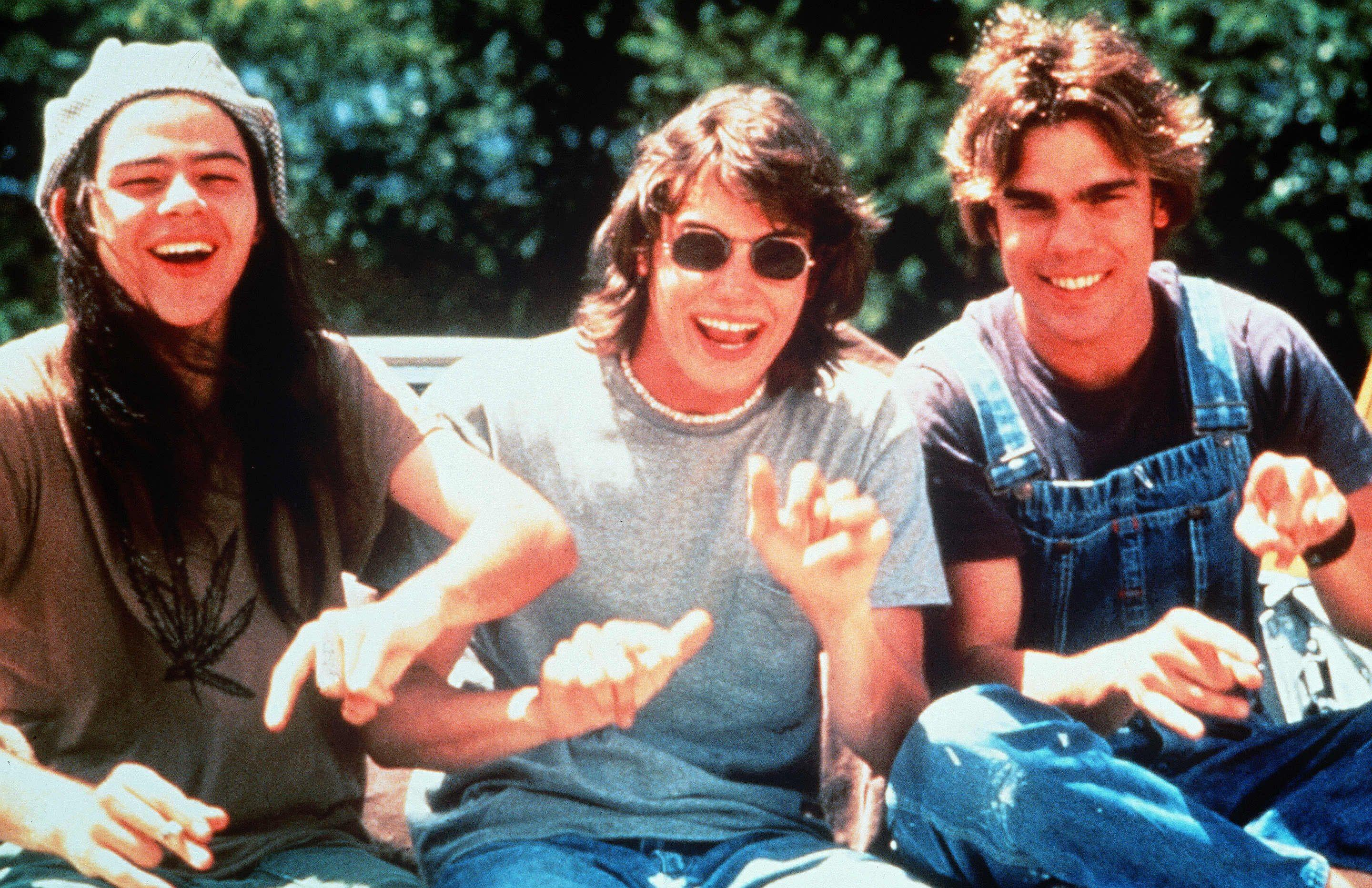 Richard Linklater: how we made Dazed and Confused