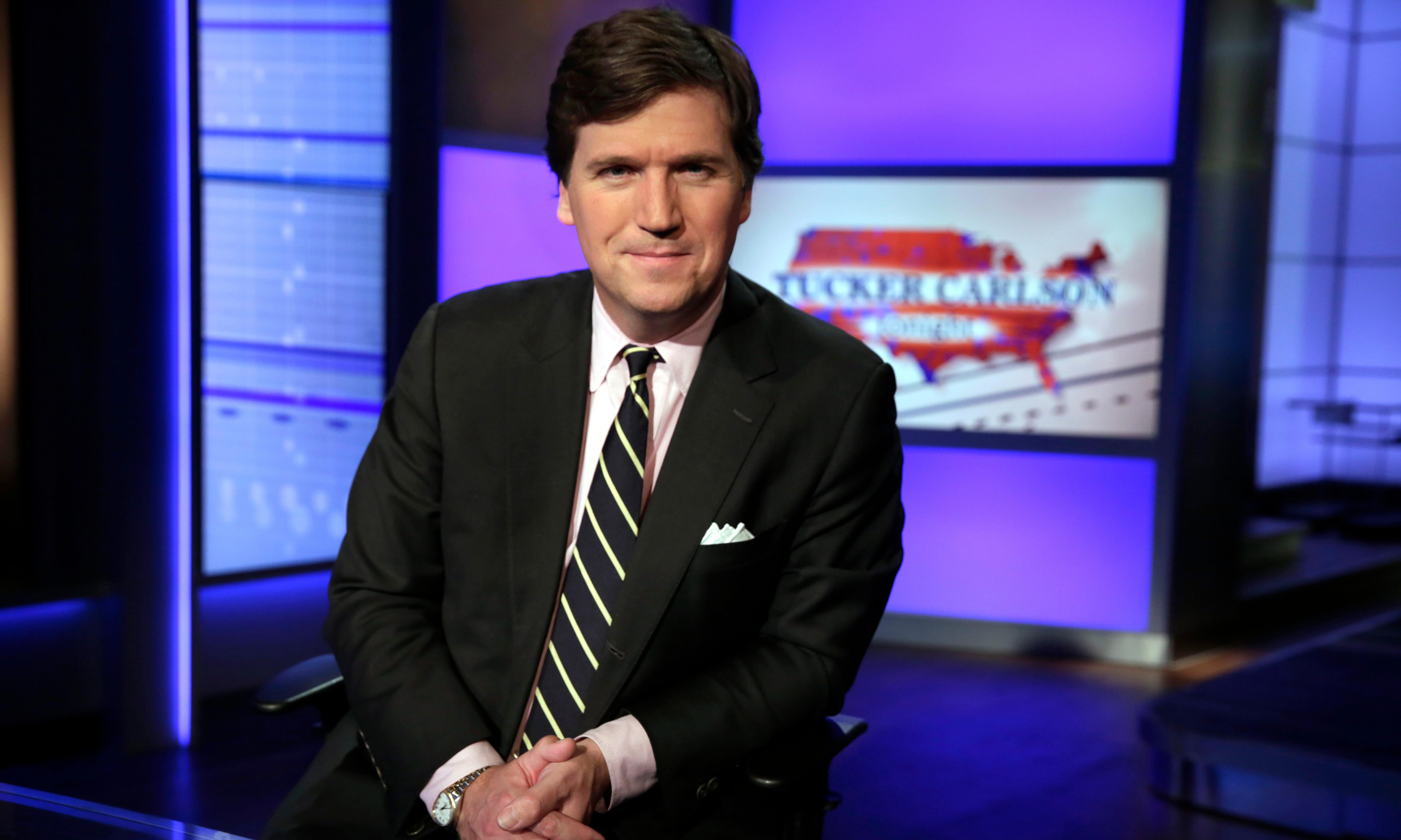 Fox News attack dog Tucker Carlson turns on Trump: 'I don't think he's capable'