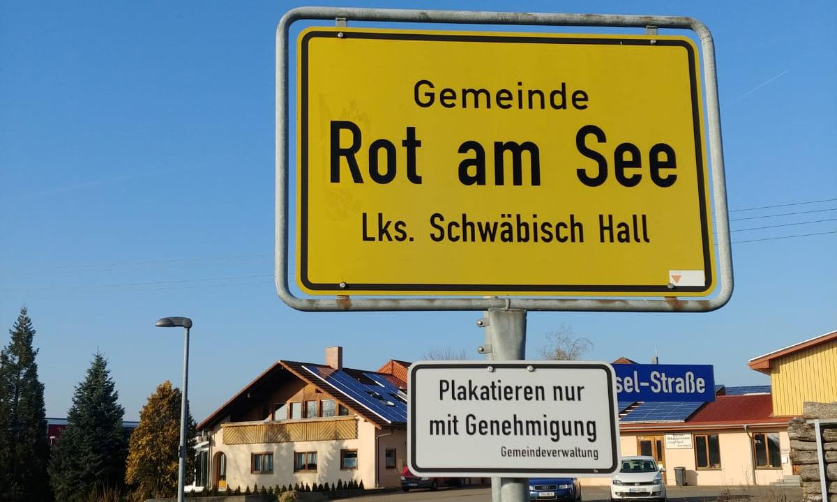 Six people killed in shooting in south-west Germany
