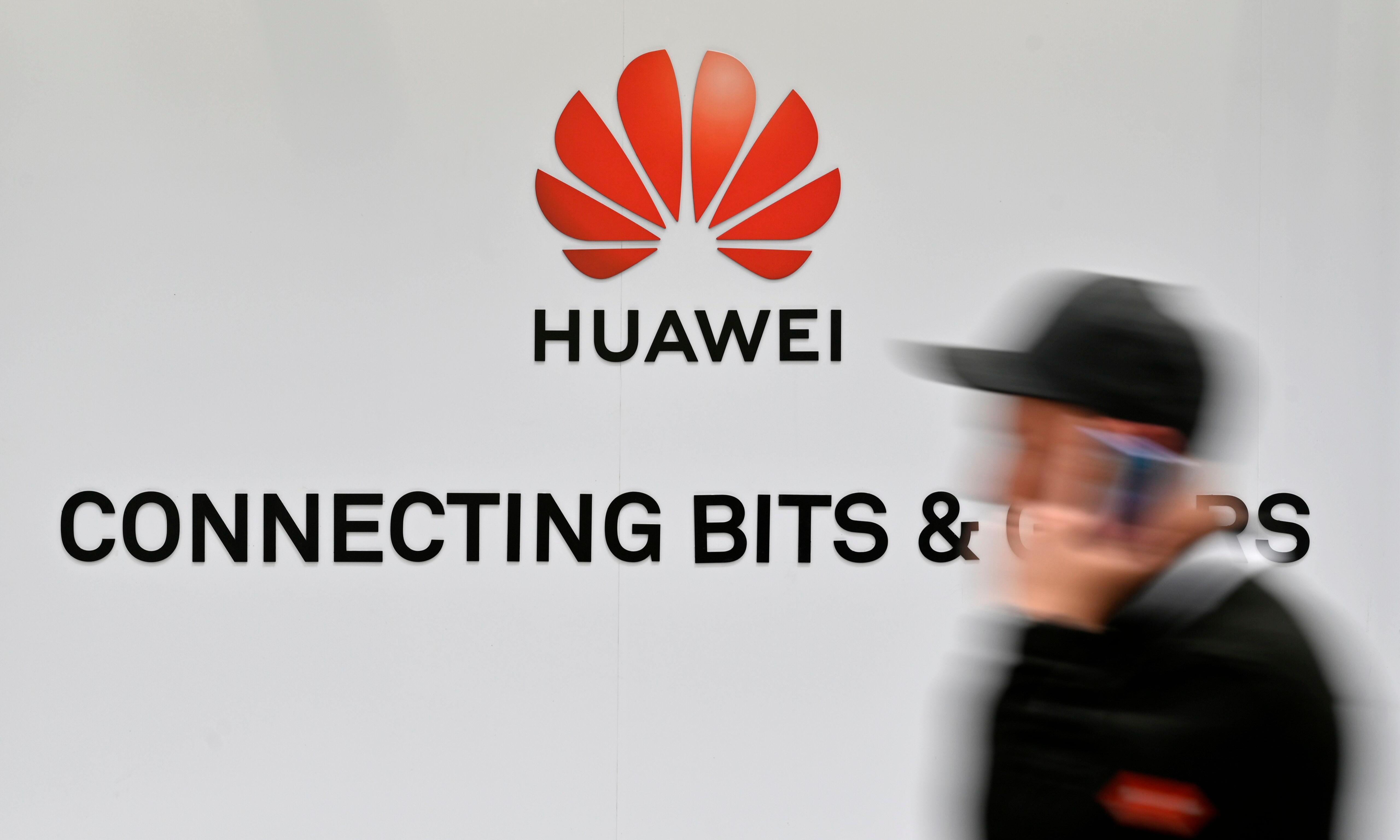 Google's Huawei ban is good news: tech giants shouldn't always get their way