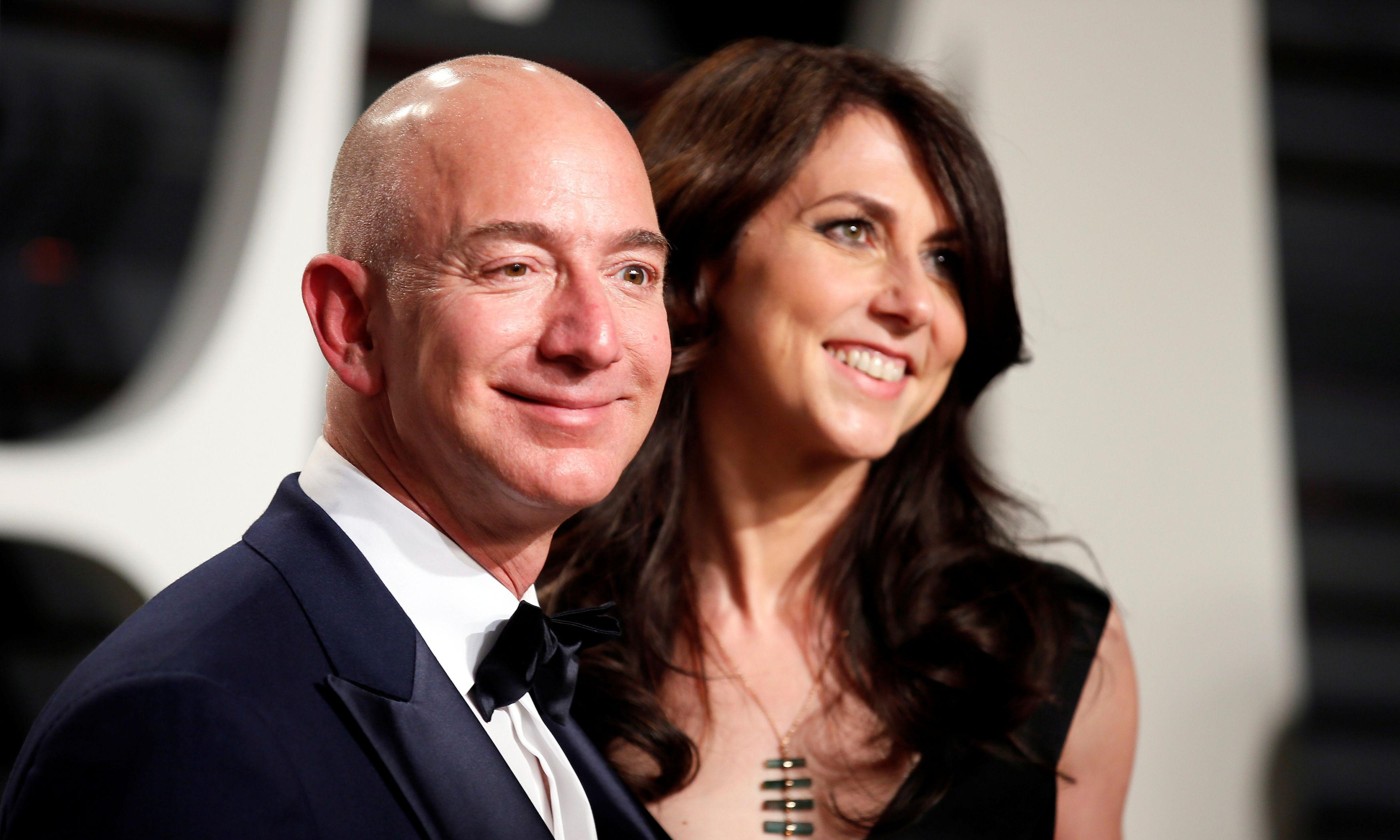 Even Amazon and the tech giants could fail to click in a changing market
