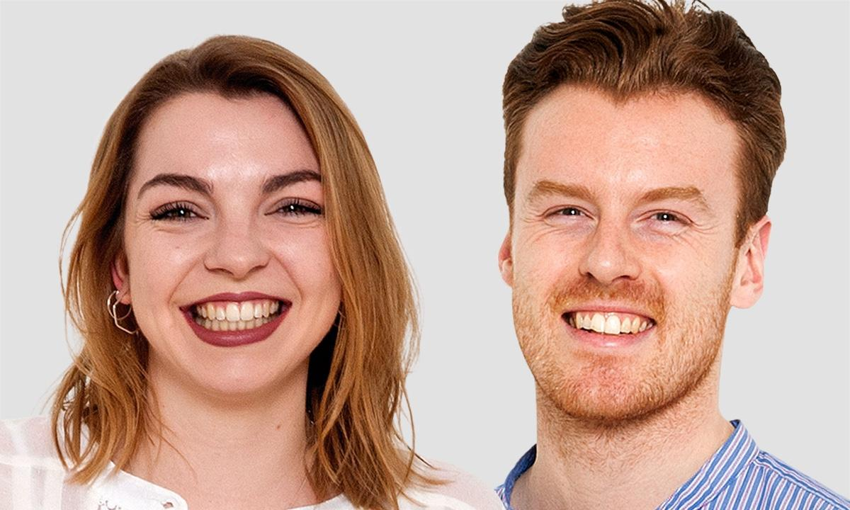 Blind date: 'I successfully acquired her phone number'
