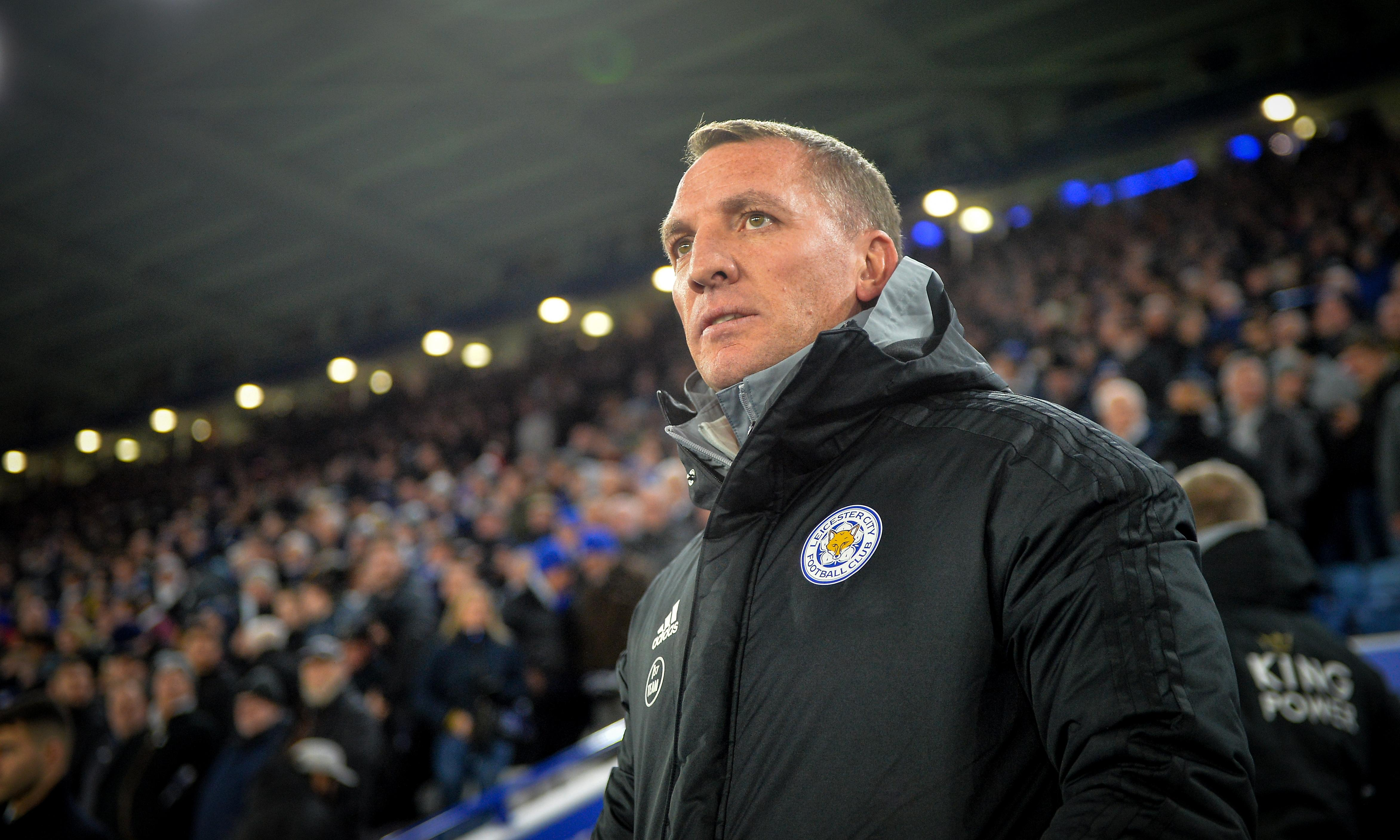 Brendan Rodgers' reborn Leicester should not be overlooked in title race