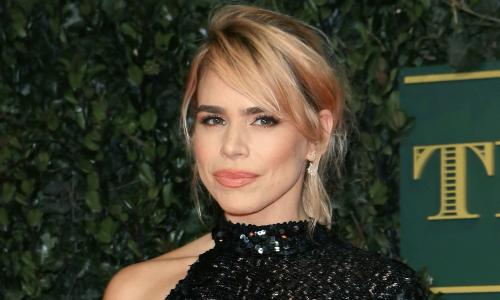 Billie Piper's first film as director to premiere at Venice film festival