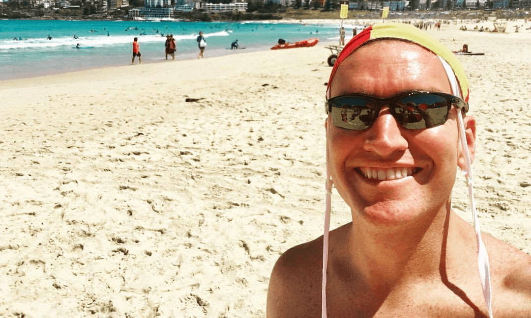 Australia has long had a gay beach subculture but they haven't always been safe spaces