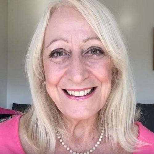 Margaret Manning