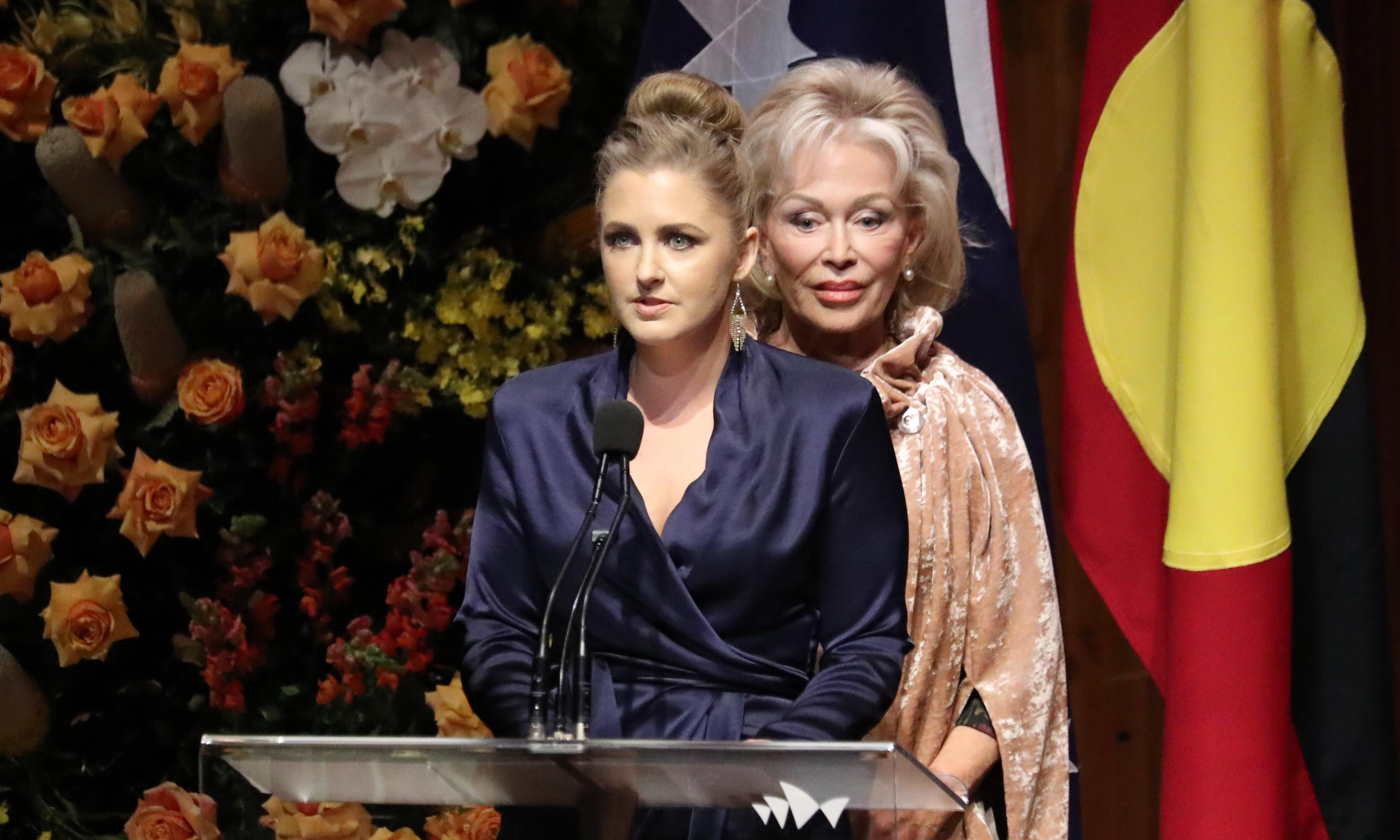 'He implored us take action on climate': Sophie Taylor-Price's tribute to her grandfather, Bob Hawke - in full