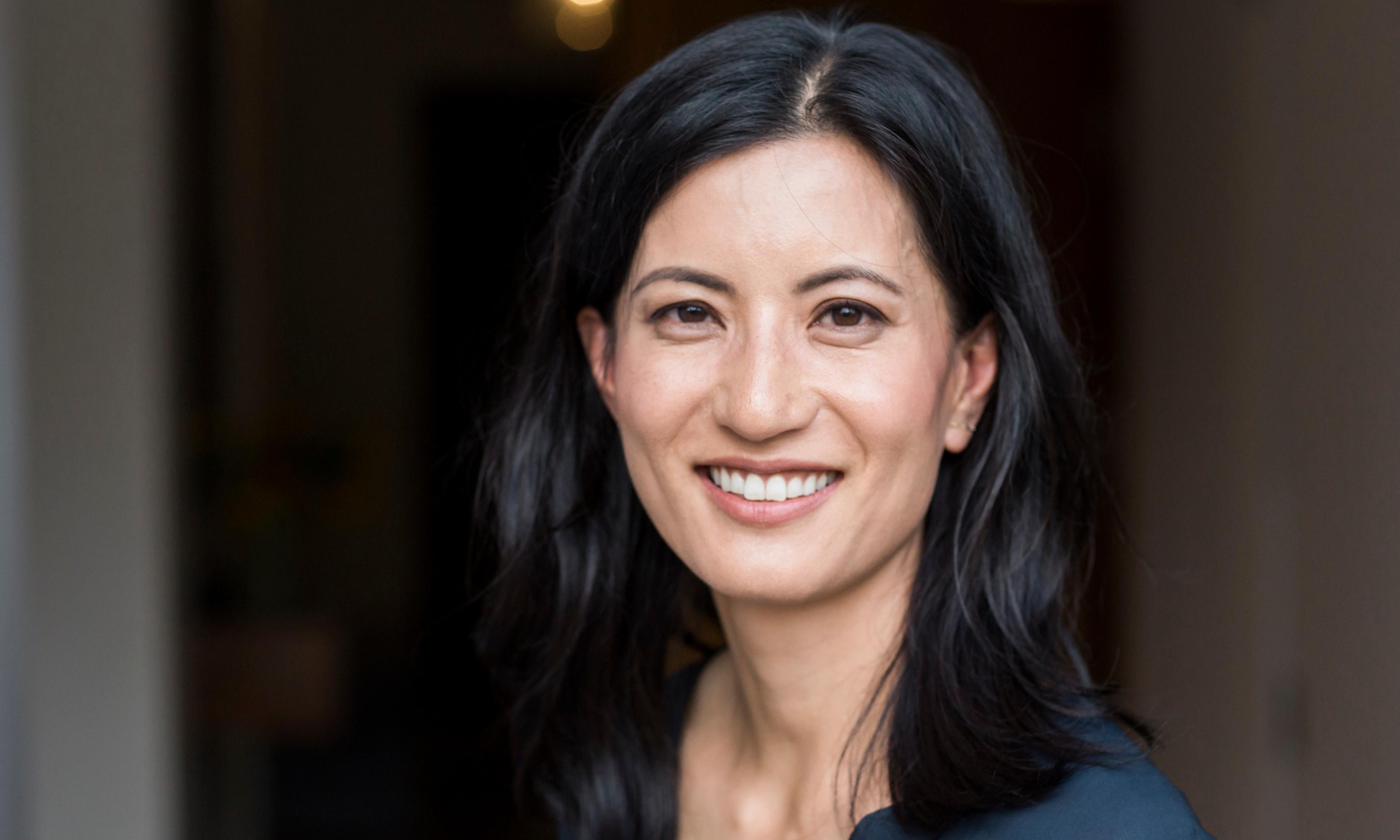 Joanne Ramos: 'Motherhood is not even seen until it's outsourced'