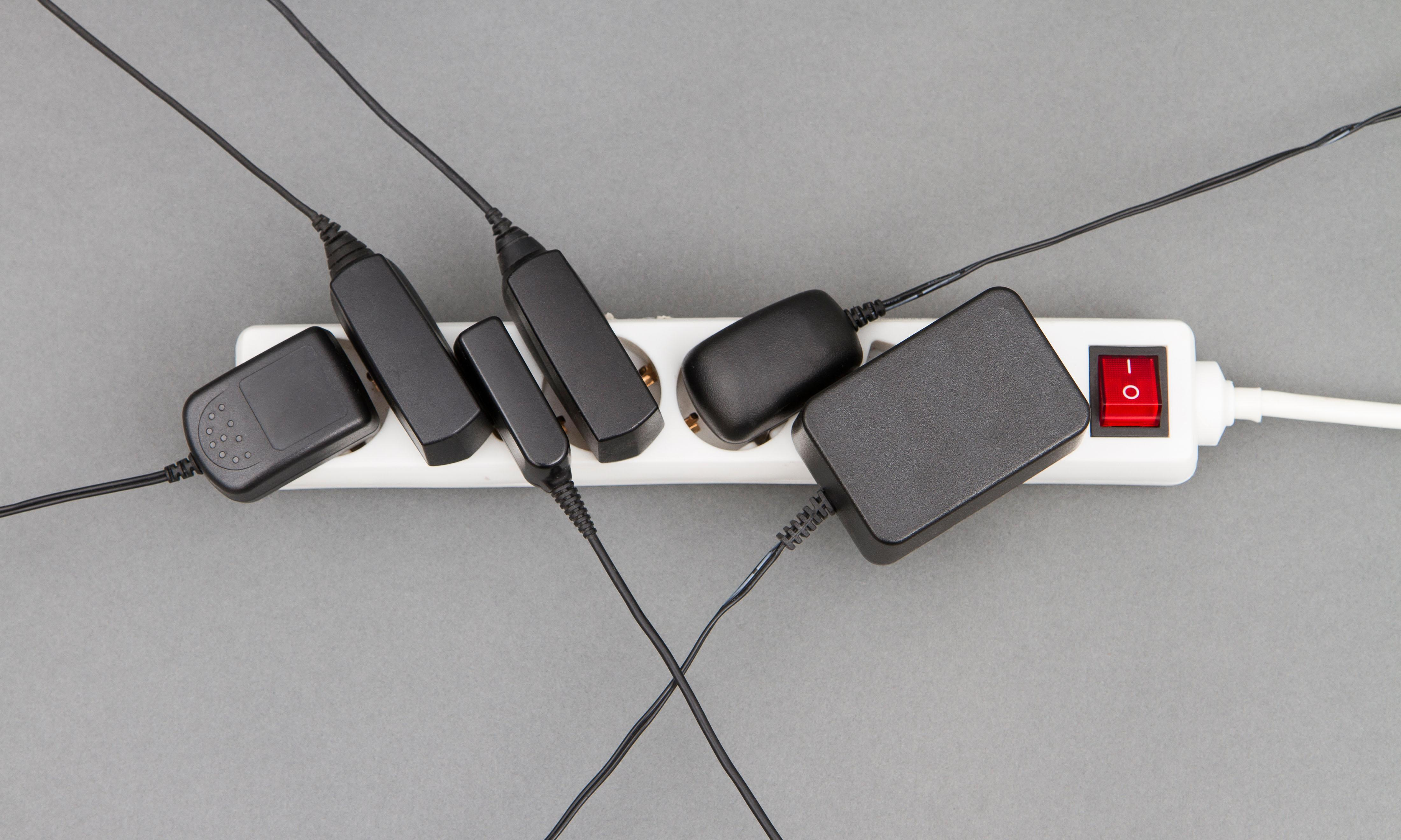 Socket to 'em! Why we must resist the rise of plugspreading