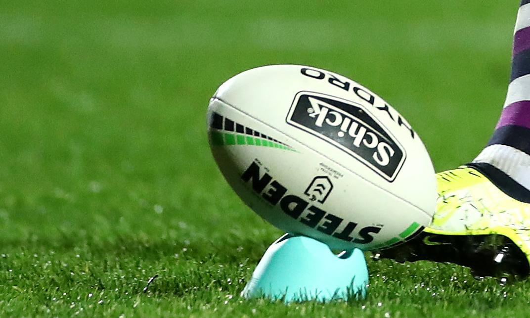 RAF serviceman dies after sustaining injury in rugby league match