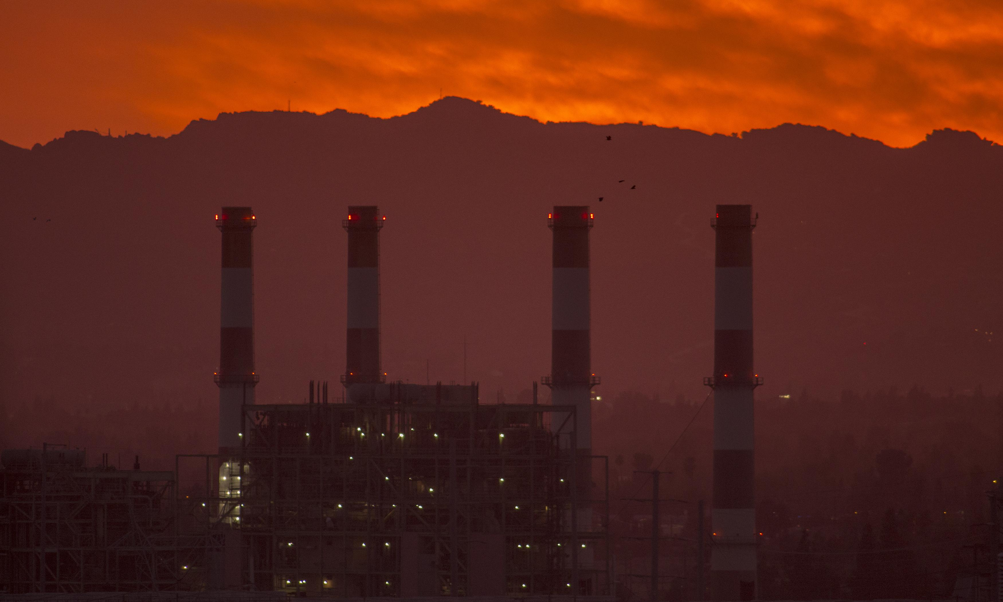My rich town was poisoned by a corporation. Even the 1% isn't safe from pollution