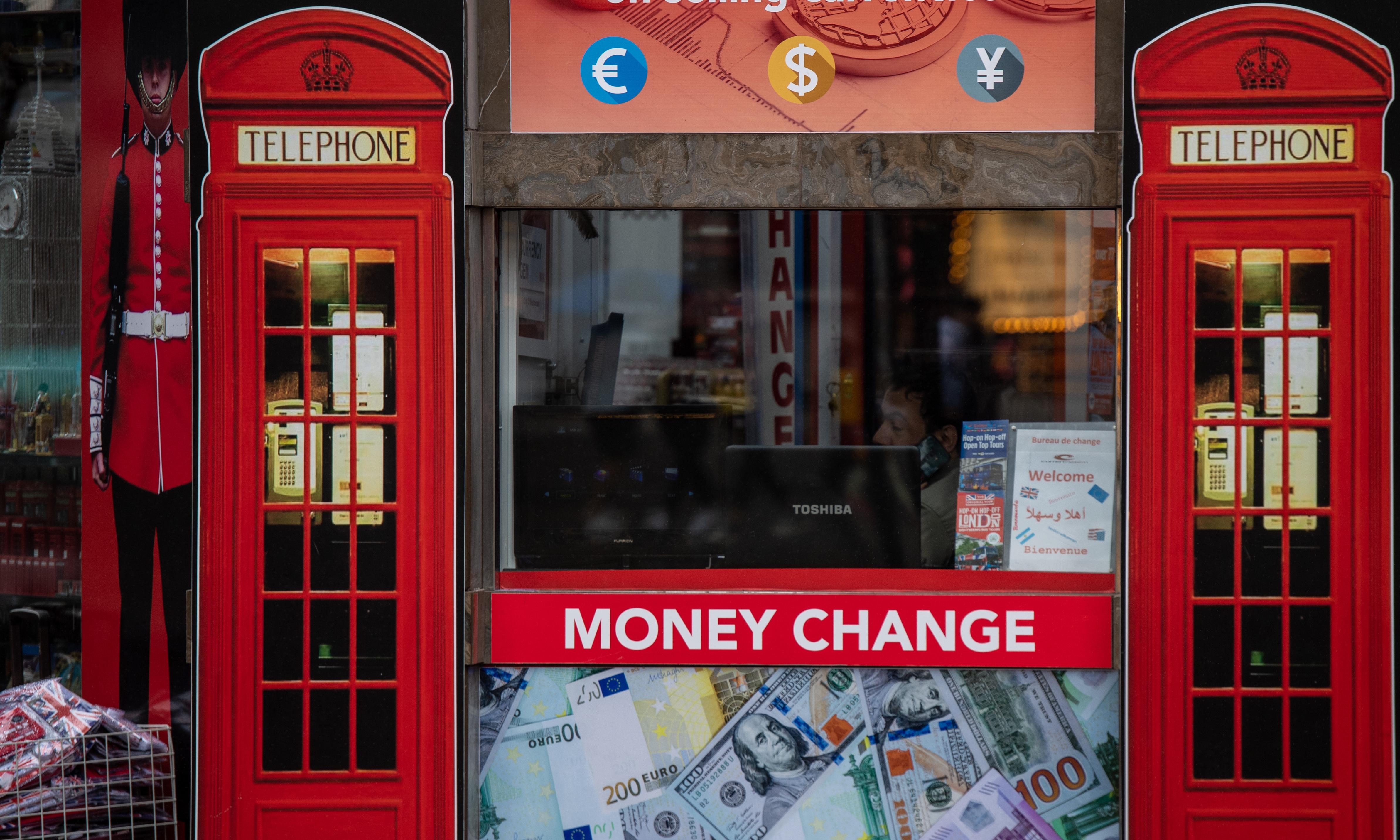 Will the pound go up in value if Labour wins the general election?