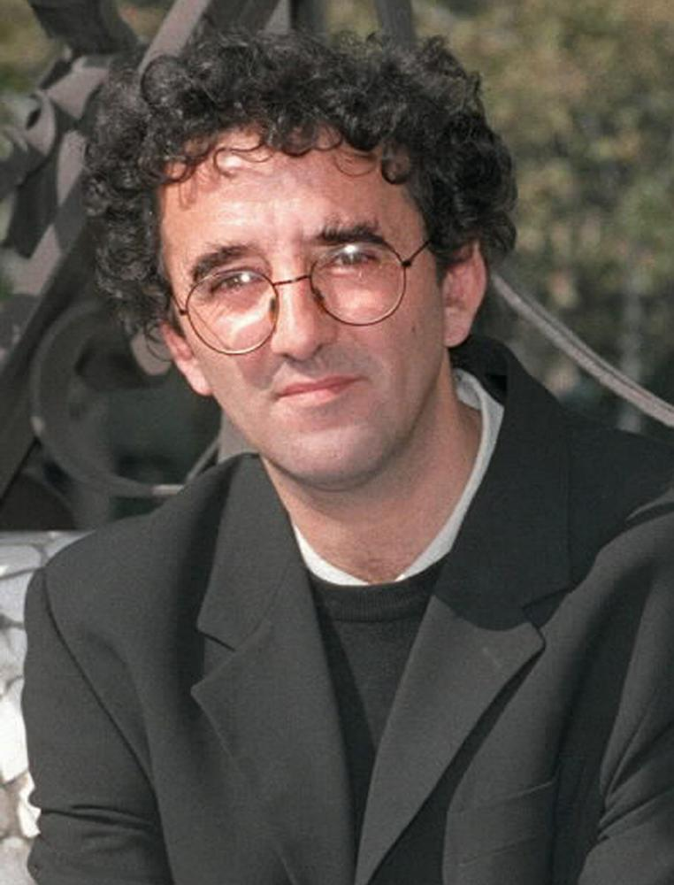 Roberto Bolaño, one of Chile's most respected writers.