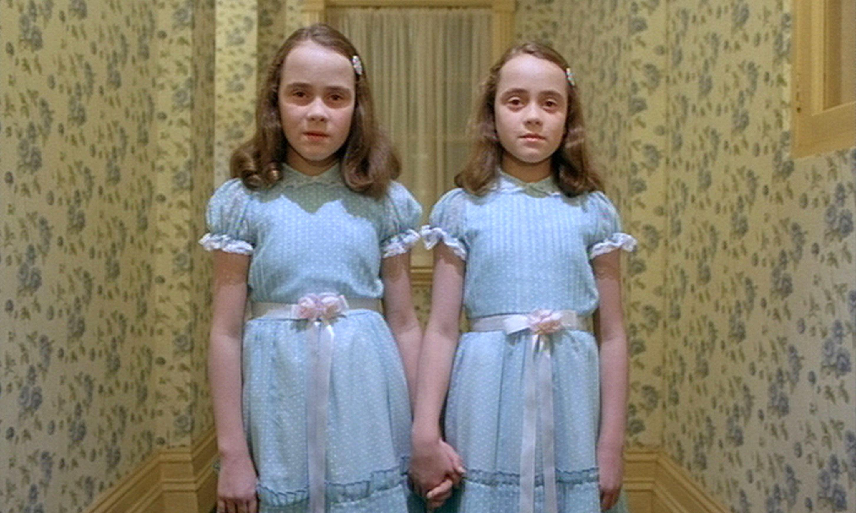 Twins get a bad rap in everything from The Shining to Mr Men. Here's the truth