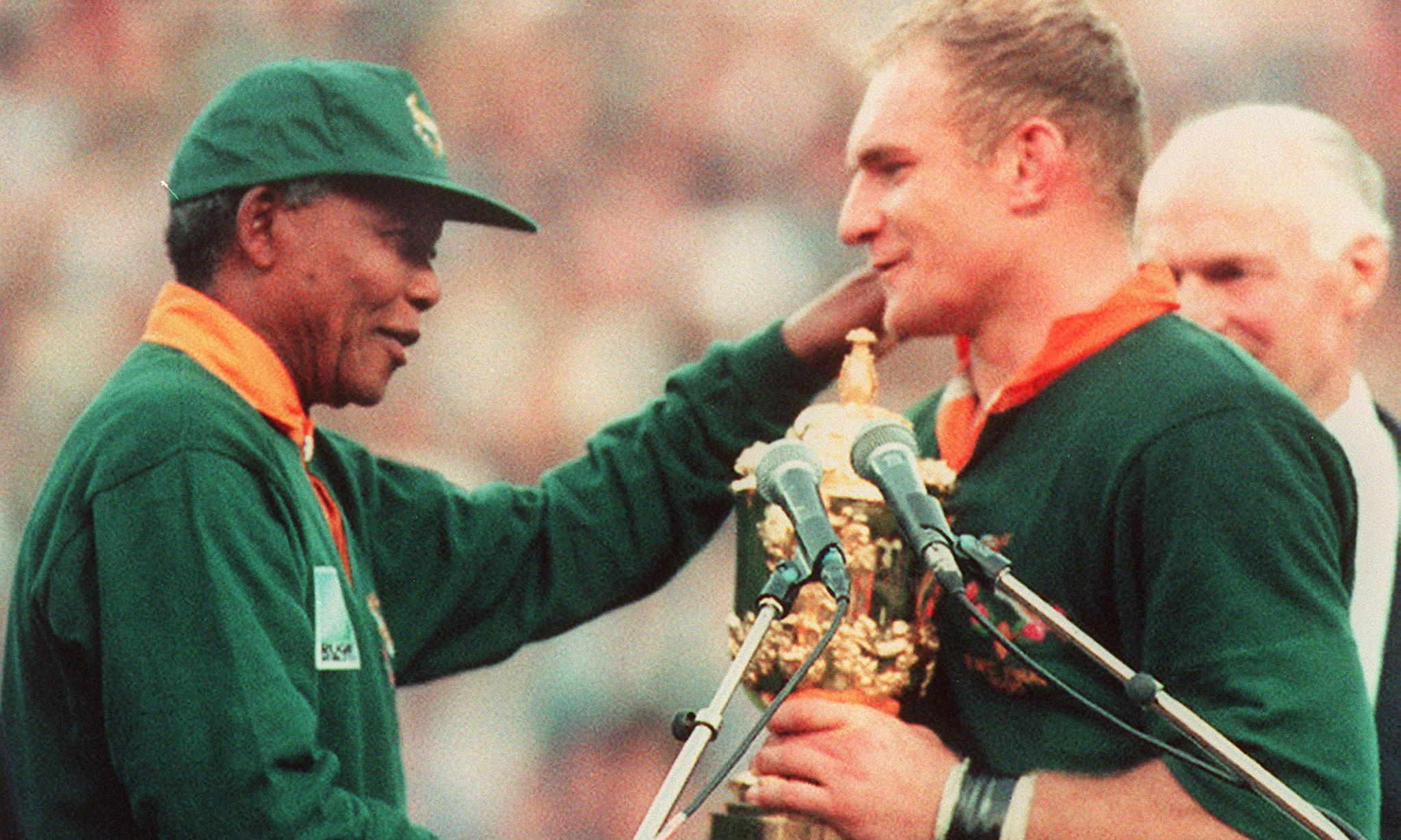 Rugby, races and the rumble in the jungle: the best books on the biggest days in sport