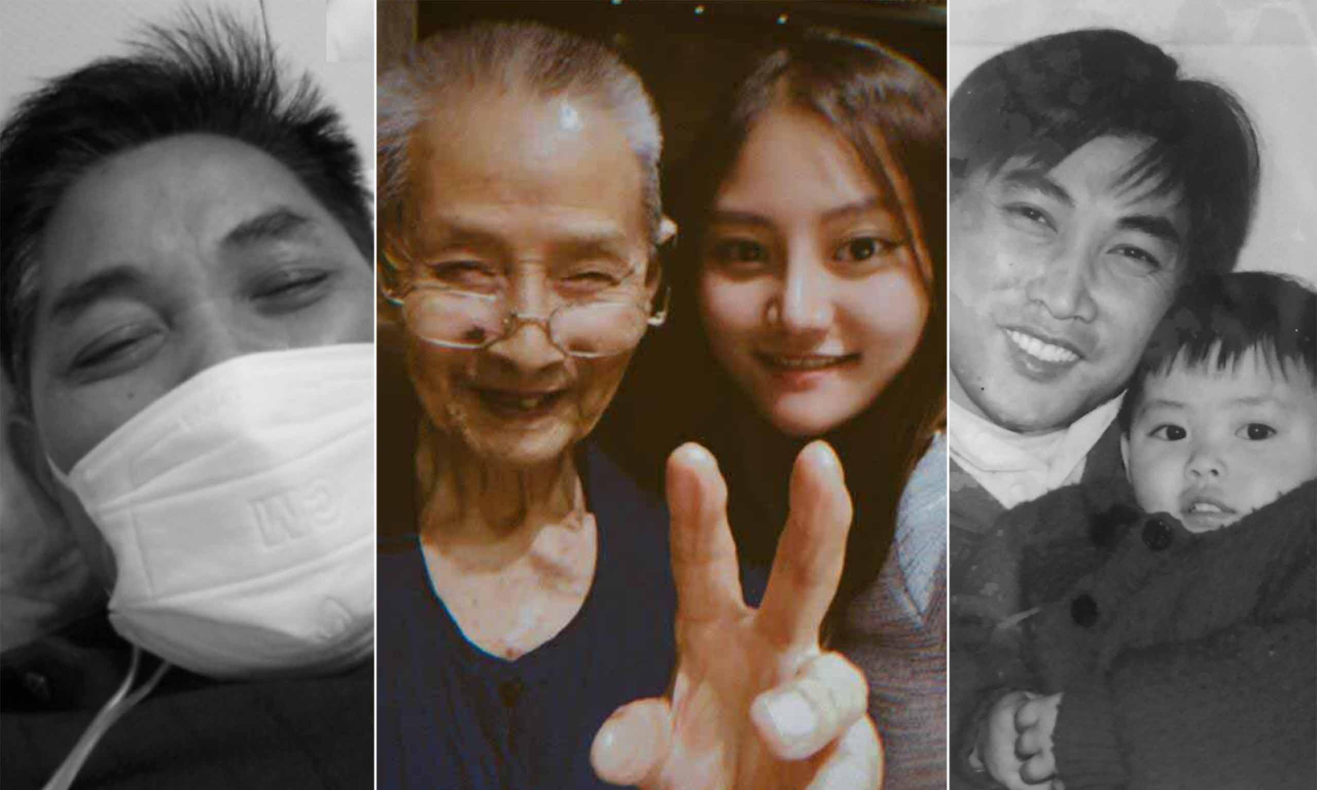 One Wuhan family's tale of coronavirus quarantine, followed by infection … and tragedy