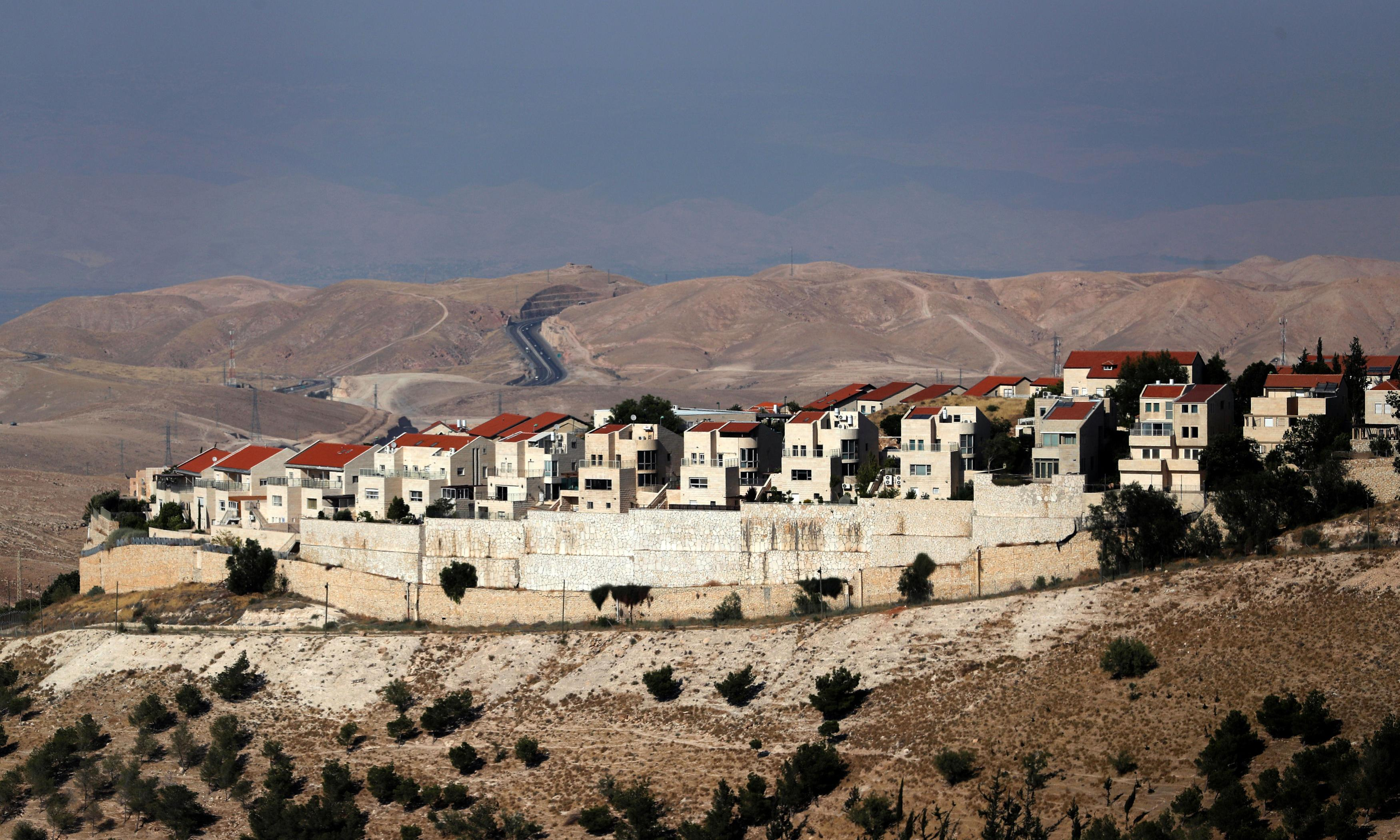 US says Israeli settlements no longer considered illegal in dramatic shift