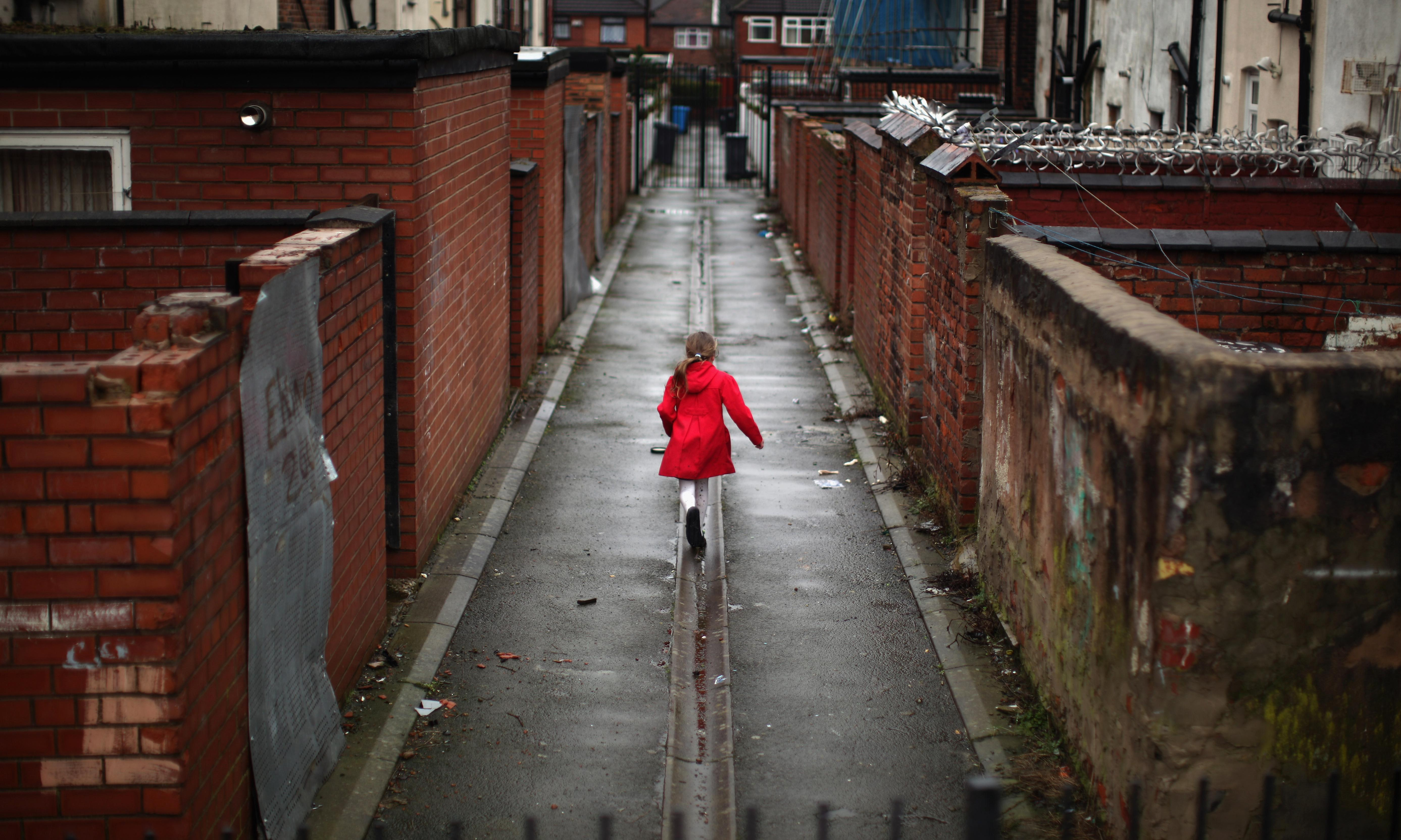 Hungry, unwashed children fill our schools – how has it come to this?
