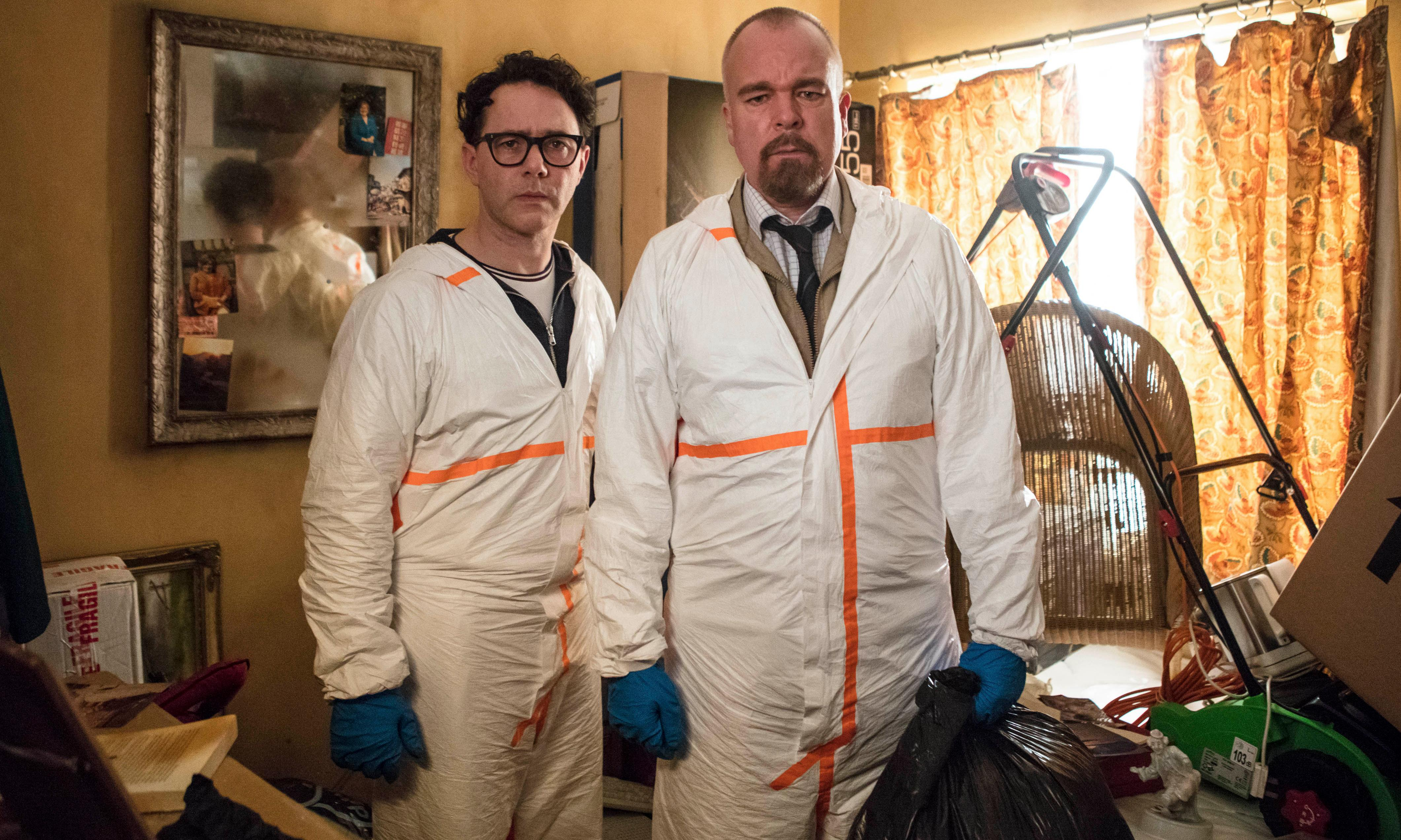 After Bodyguard, Inside No9 and Killing Eve, why are our TV writers still underrated?