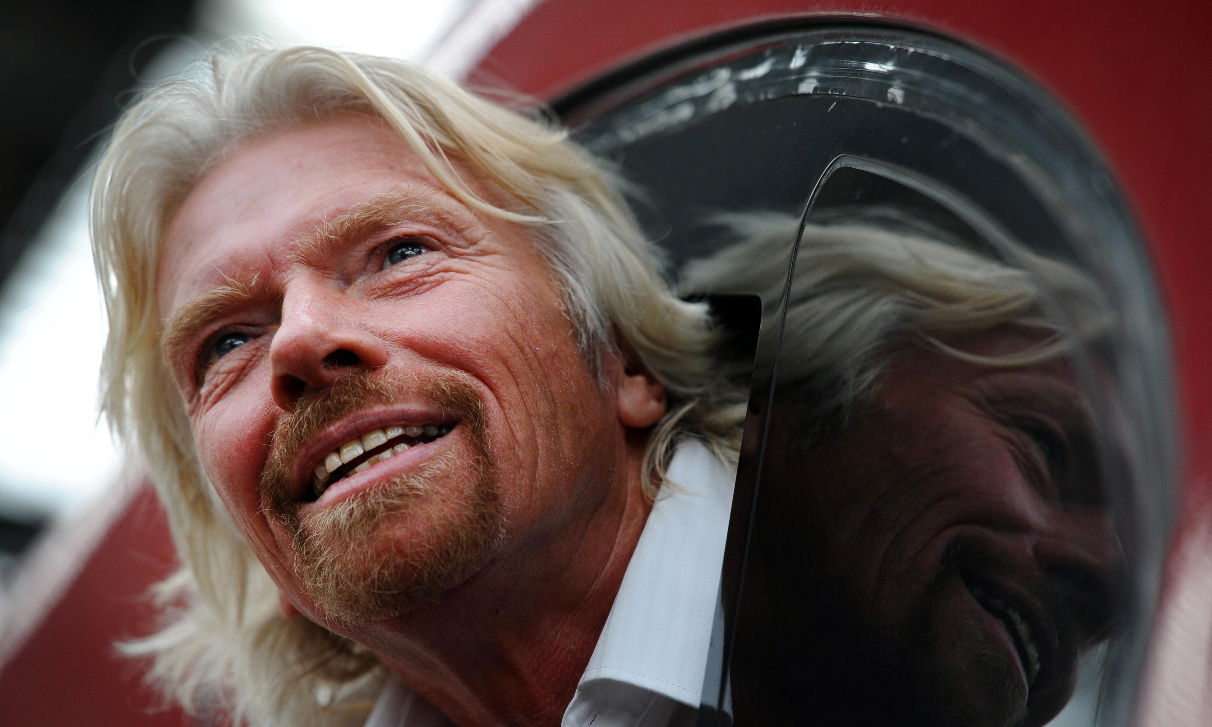 Virgin Trains and avoiding chaos