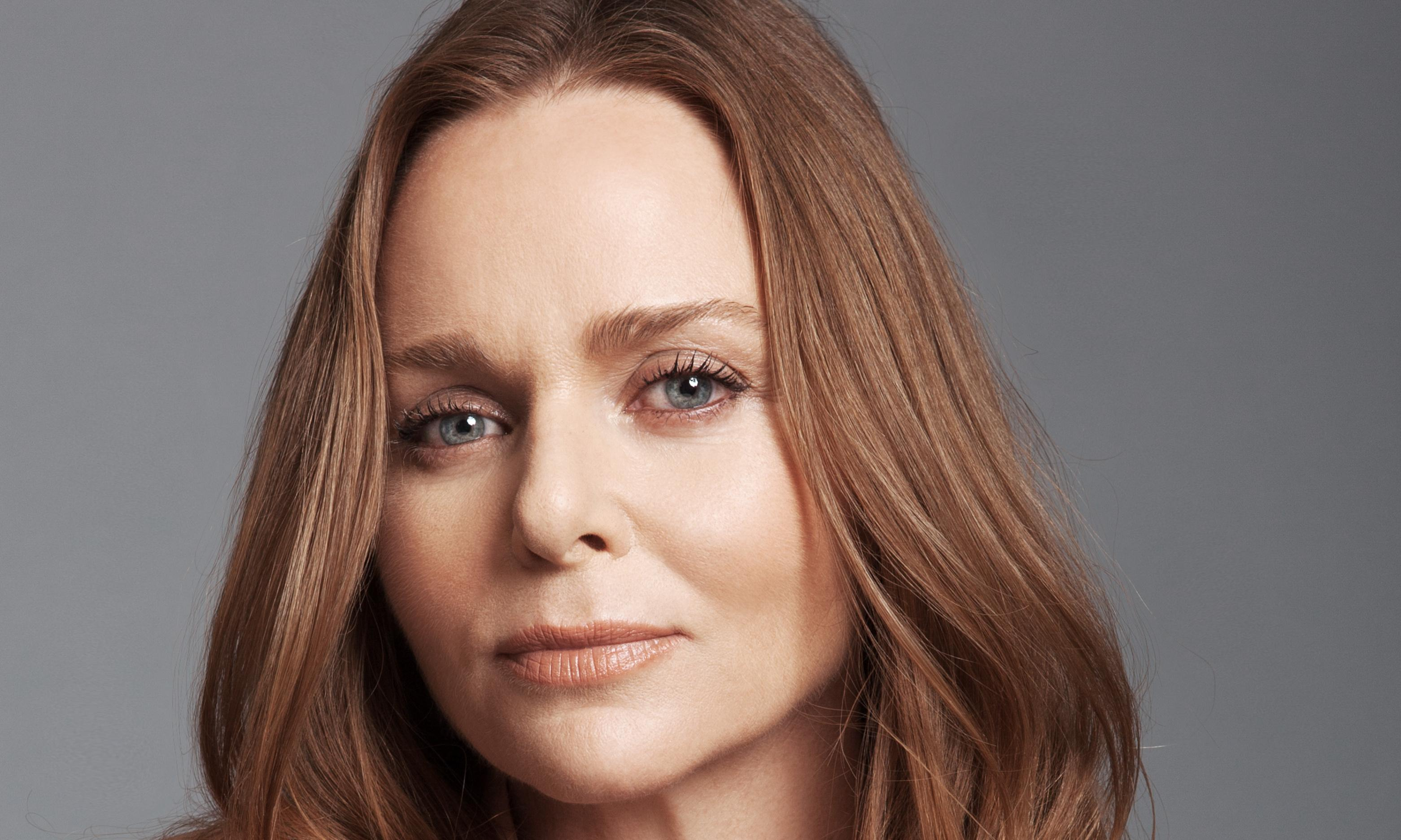 Stella McCartney: 'It's not like I'm here for an easy life'
