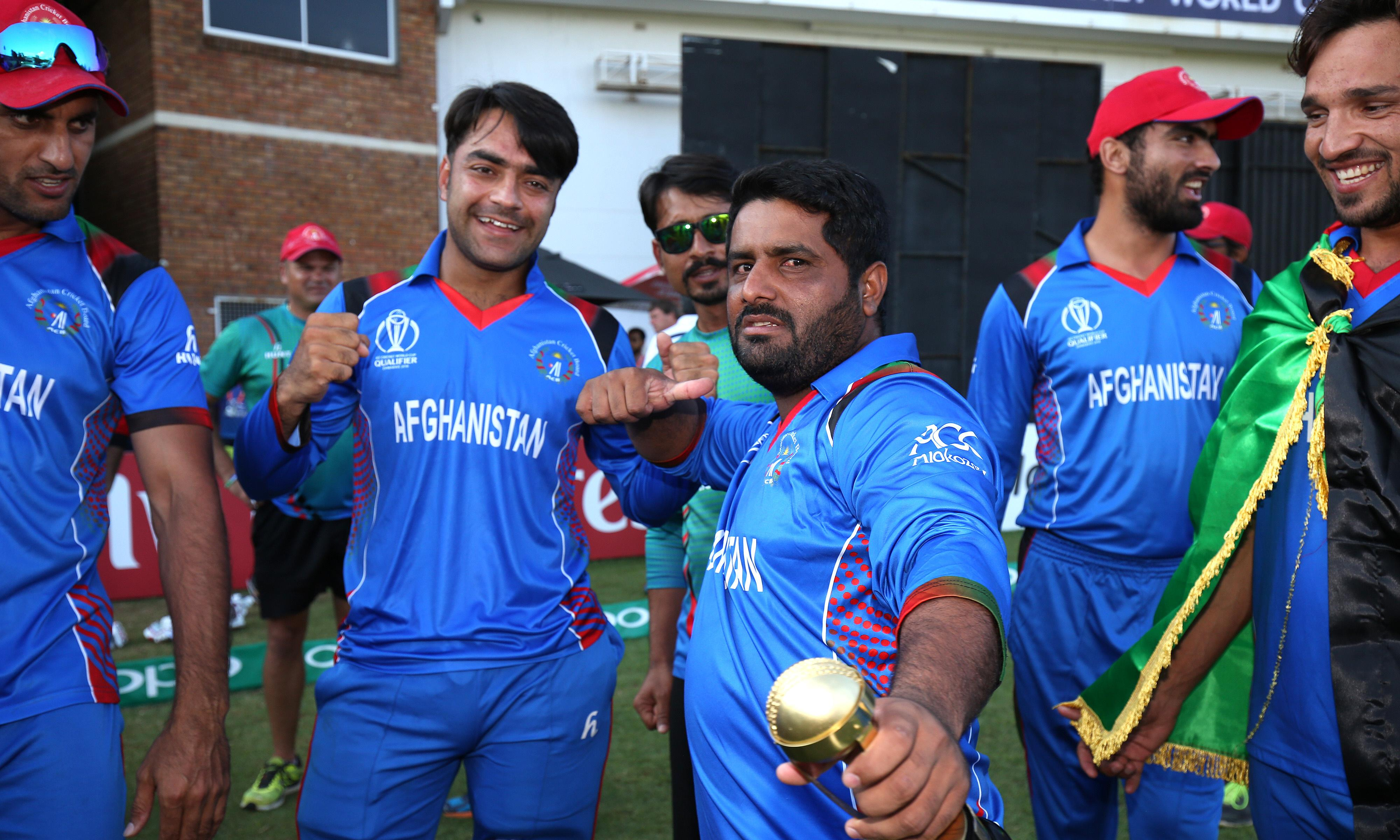 Afghanistan World Cup guide: game plan, key player and prediction