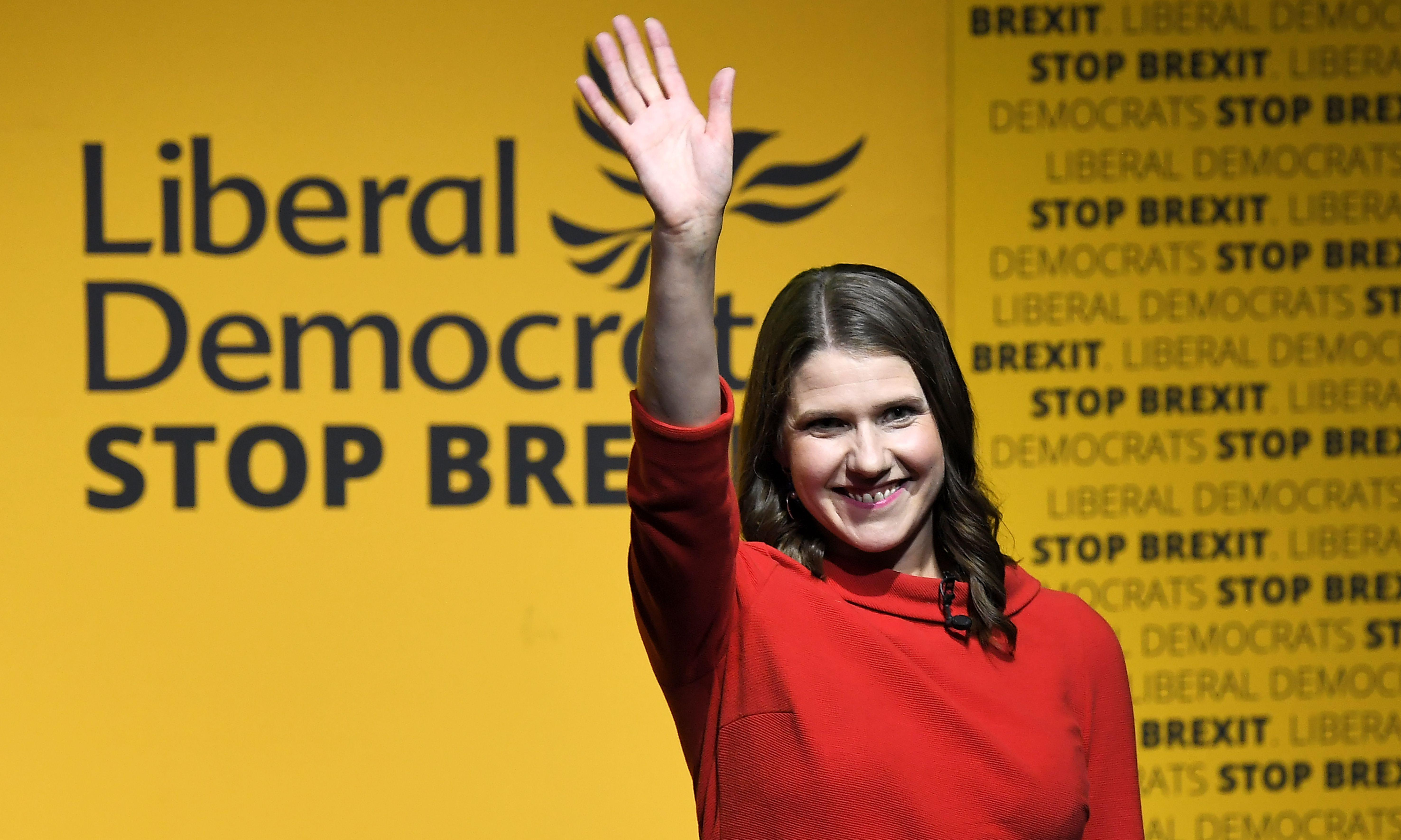 Tell us: what now for Jo Swinson's Lib Dems?