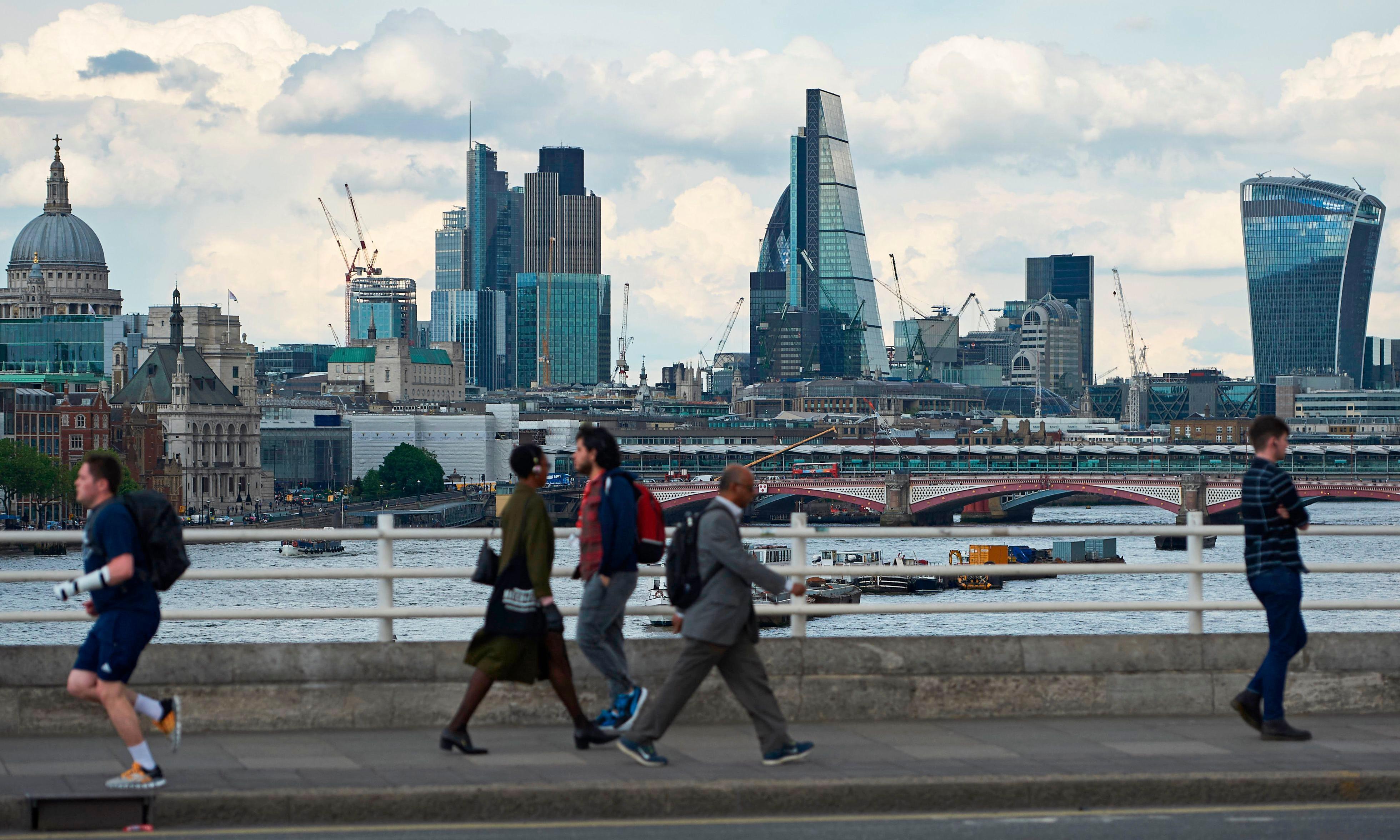City firms must do more to tackle sexual harassment, says FCA executive