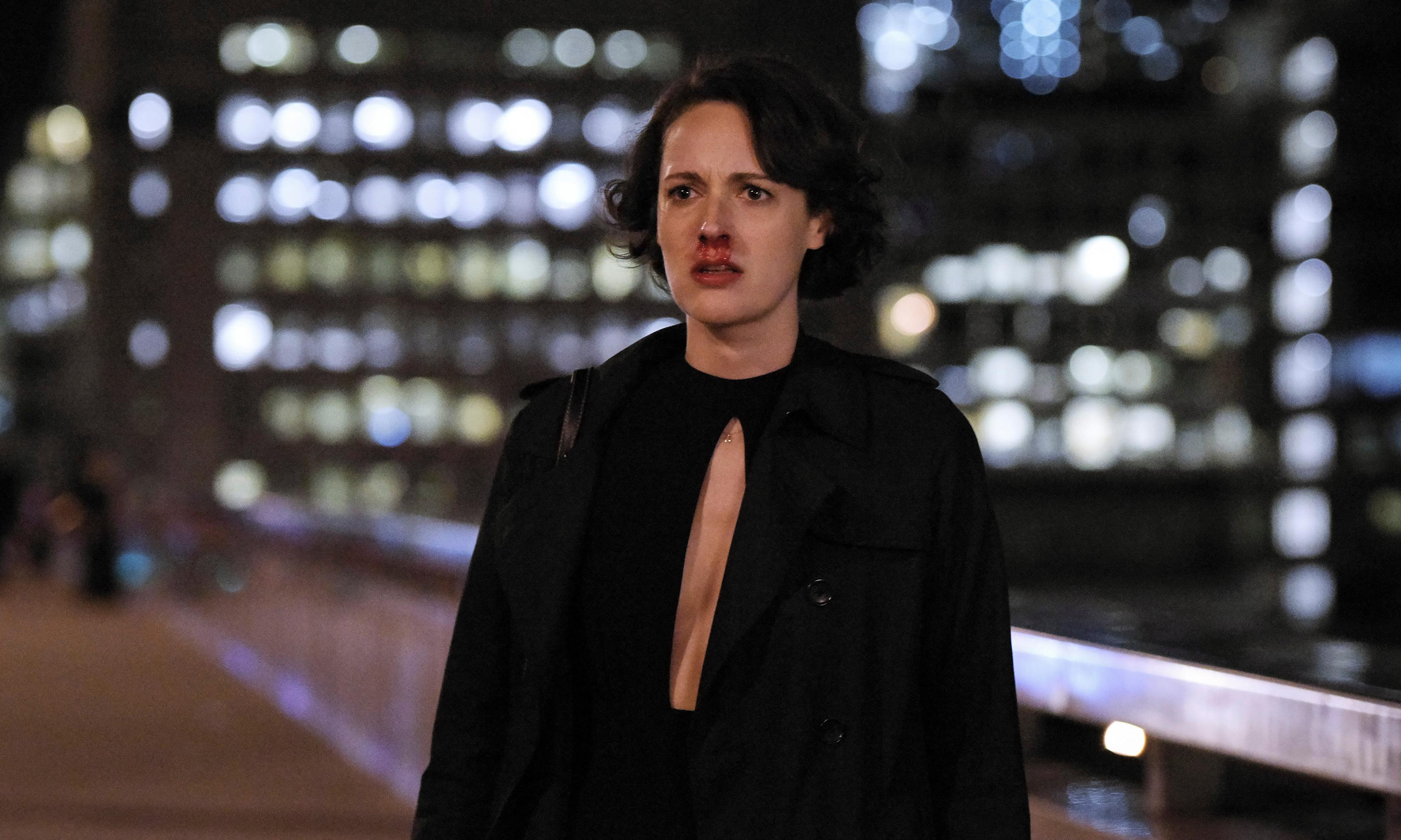 Fleabag series two review – she's back ... and she's taking aim at God