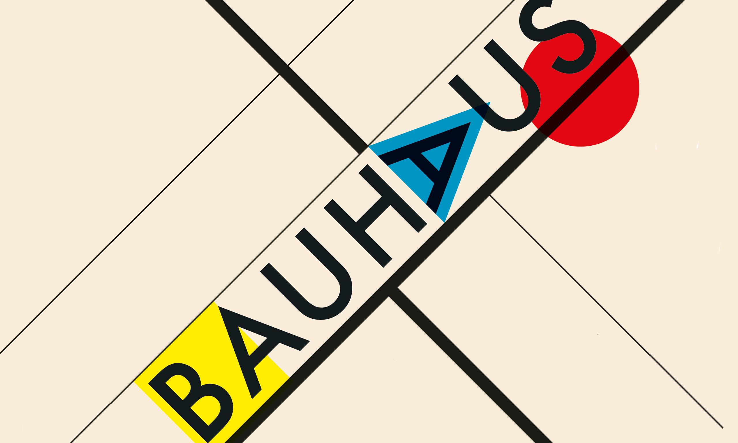 Bauhaus at 100: what it means to me by Norman Foster, Margaret Howell and others