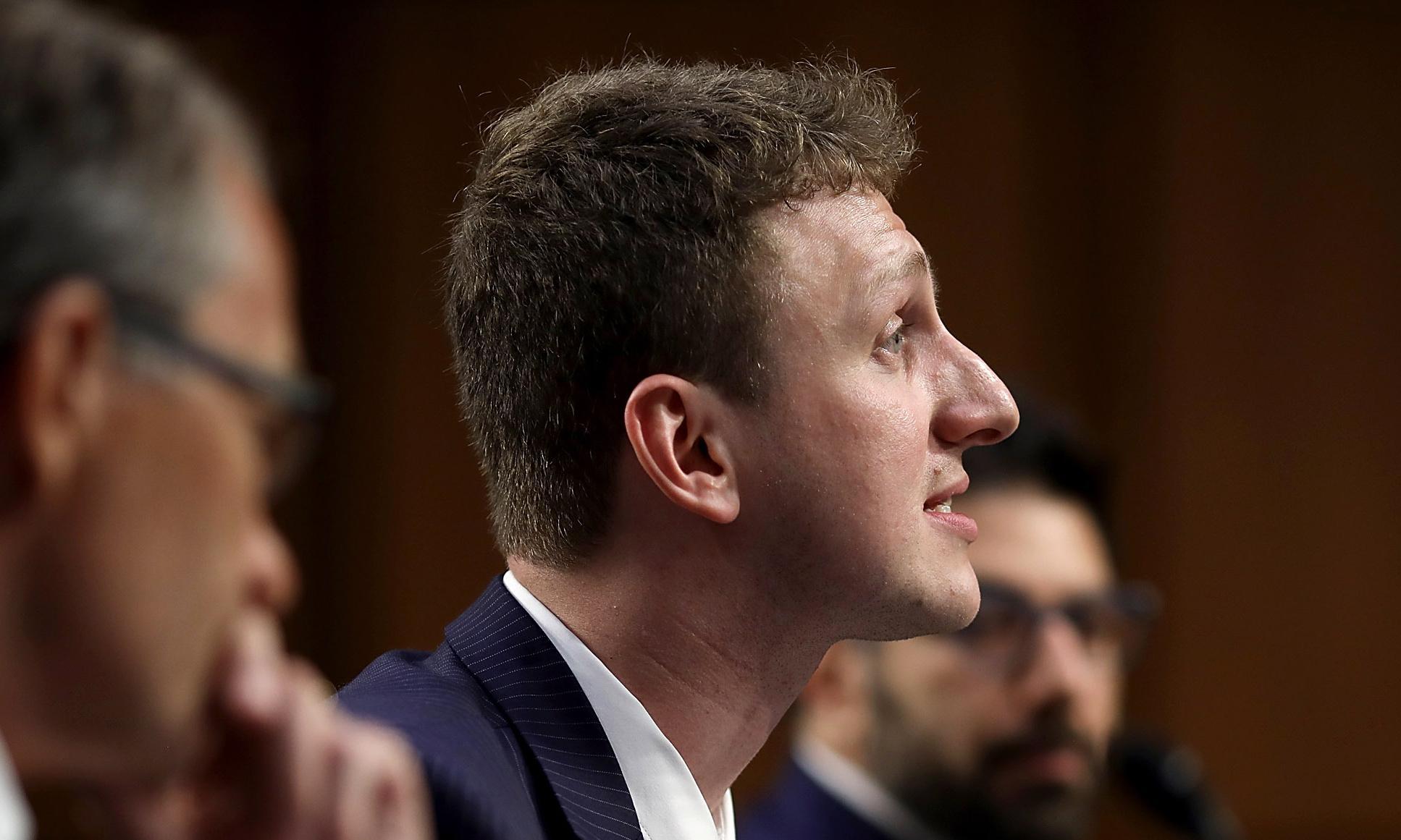 Academic at centre of Cambridge Analytica scandal sues Facebook