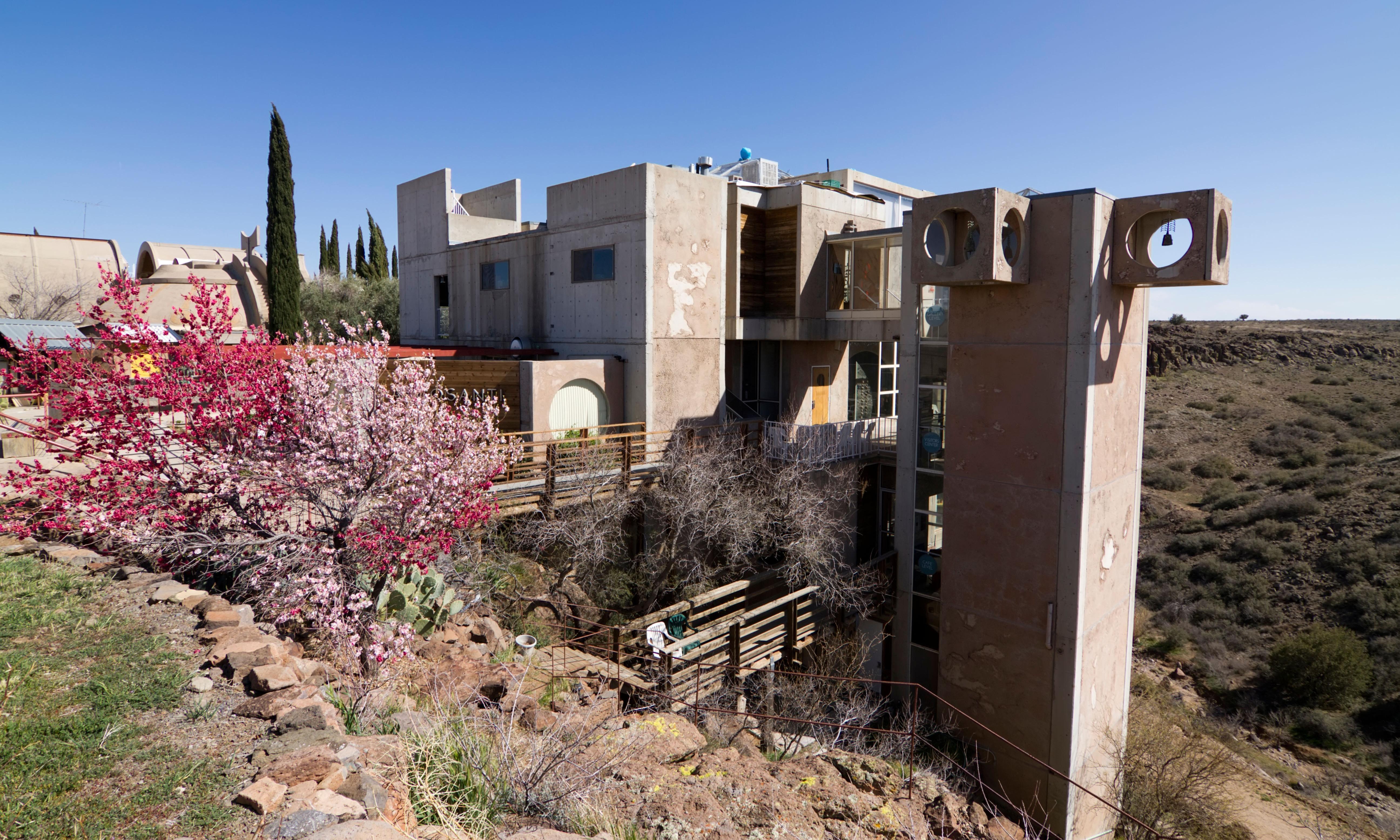 Designer destinations: architects' favourite hotels