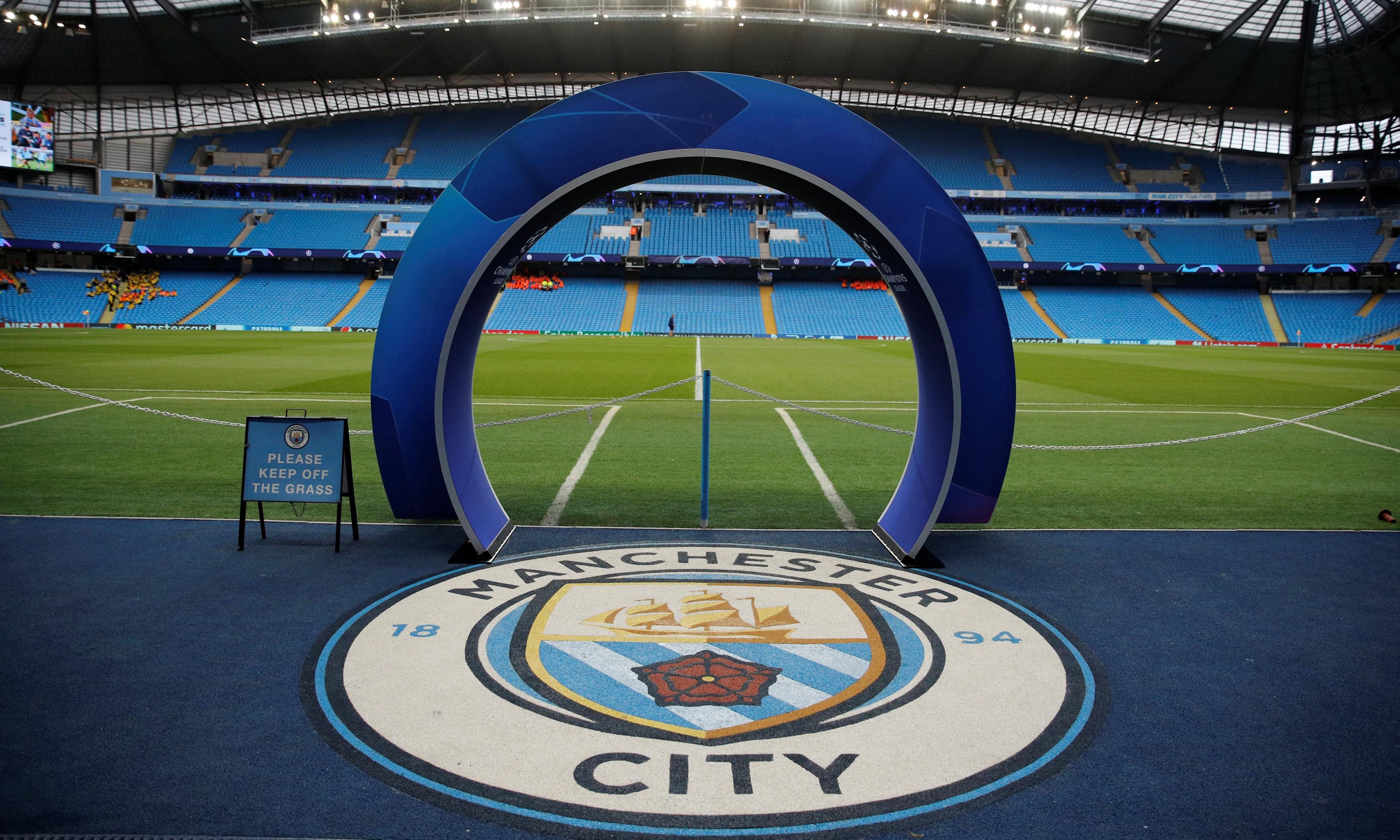 Manchester City hail purchase of Chinese club as 'exciting new chapter'