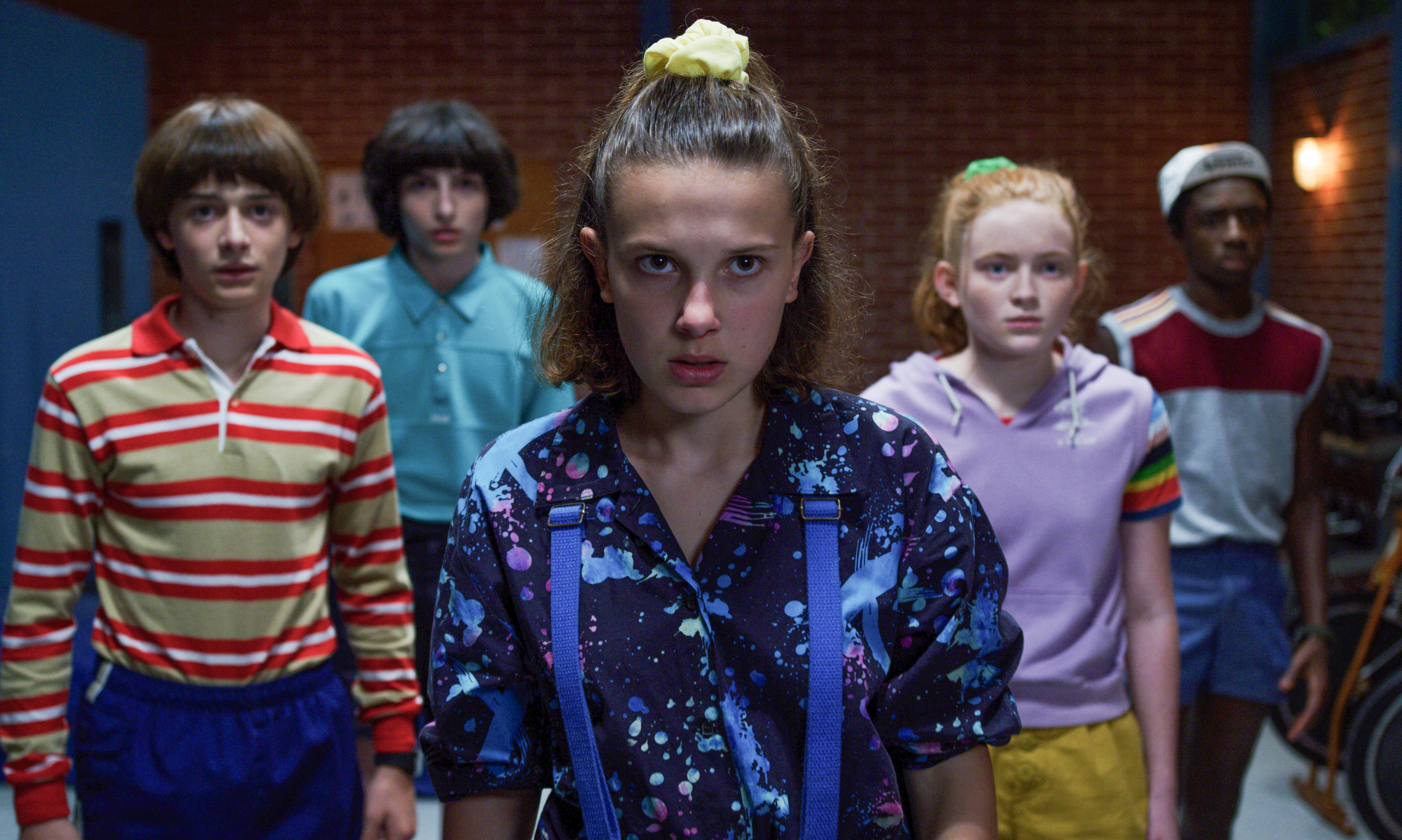Strangerer things: what's next for the Netflix smash?