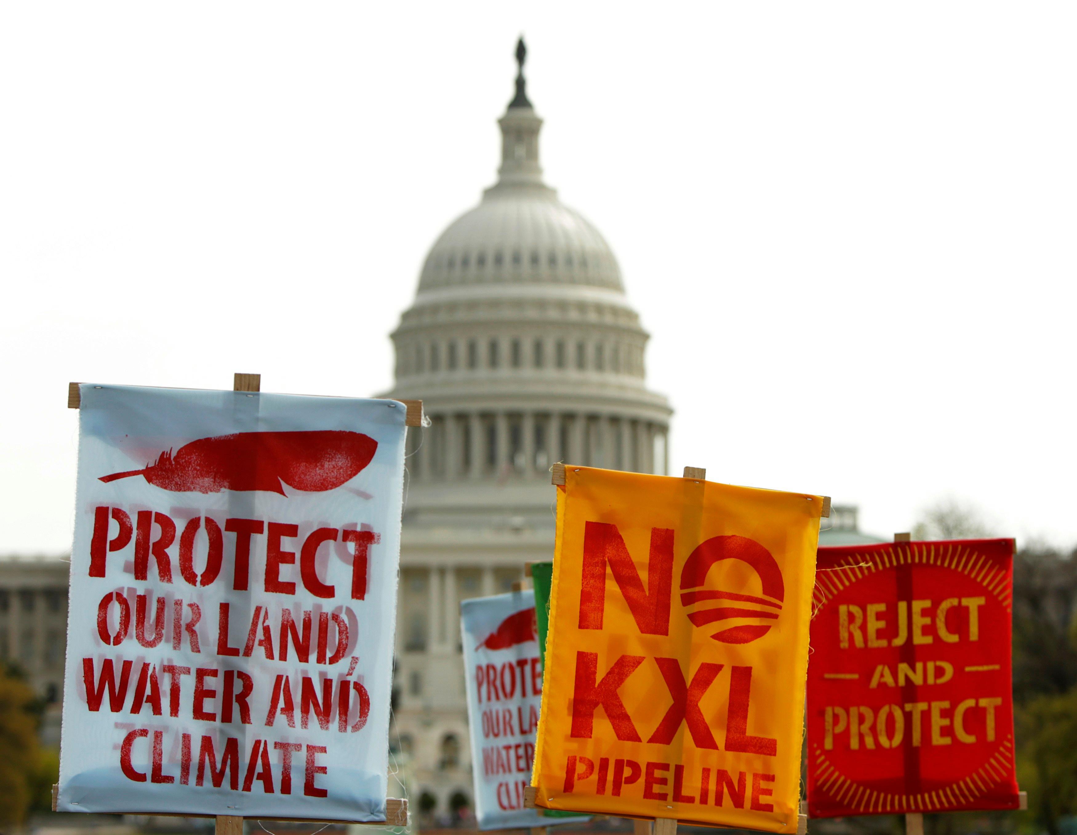 Revealed: FBI and police monitoring Oregon anti-pipeline activists