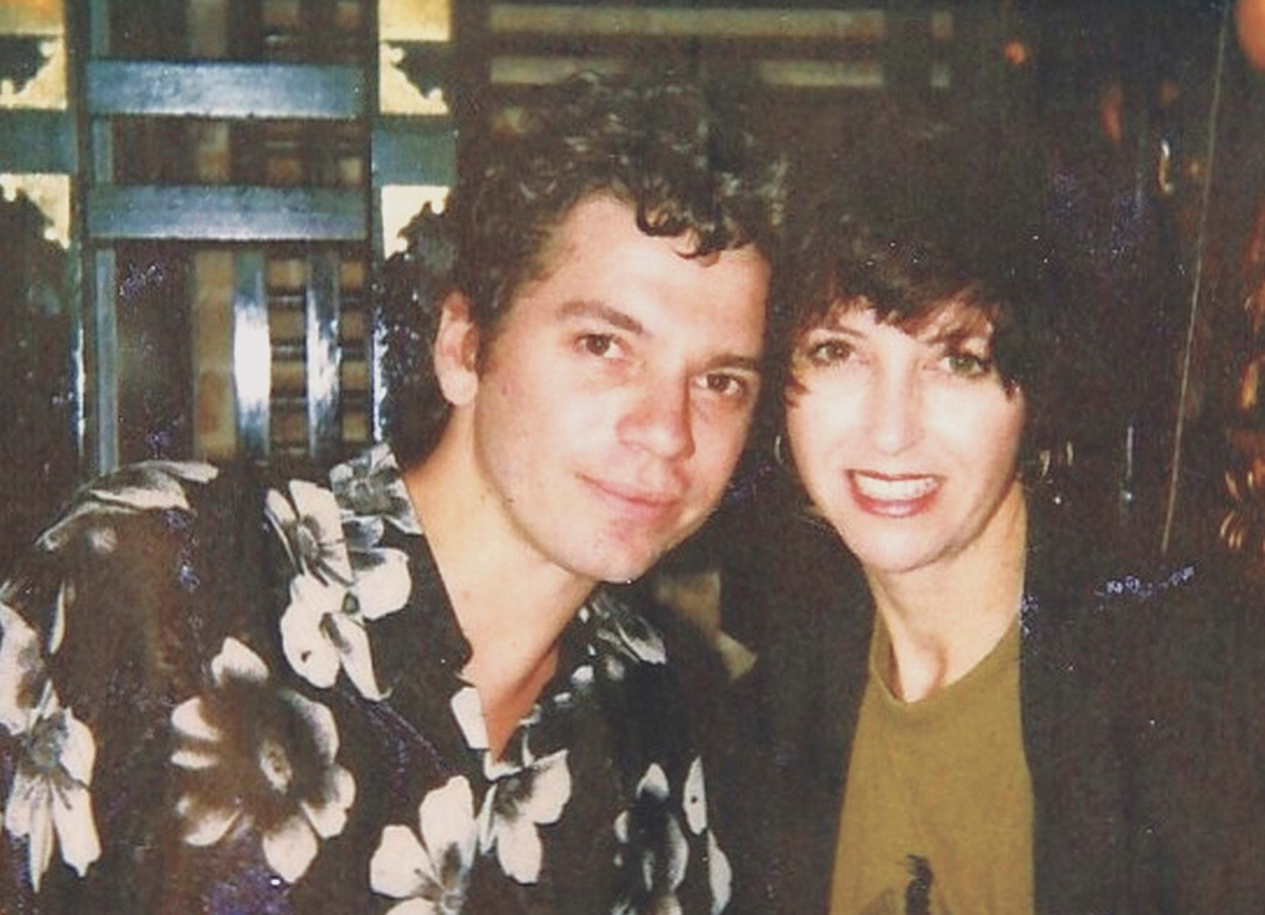 'His personality changed': Michael Hutchence's sister on his traumatic brain injury