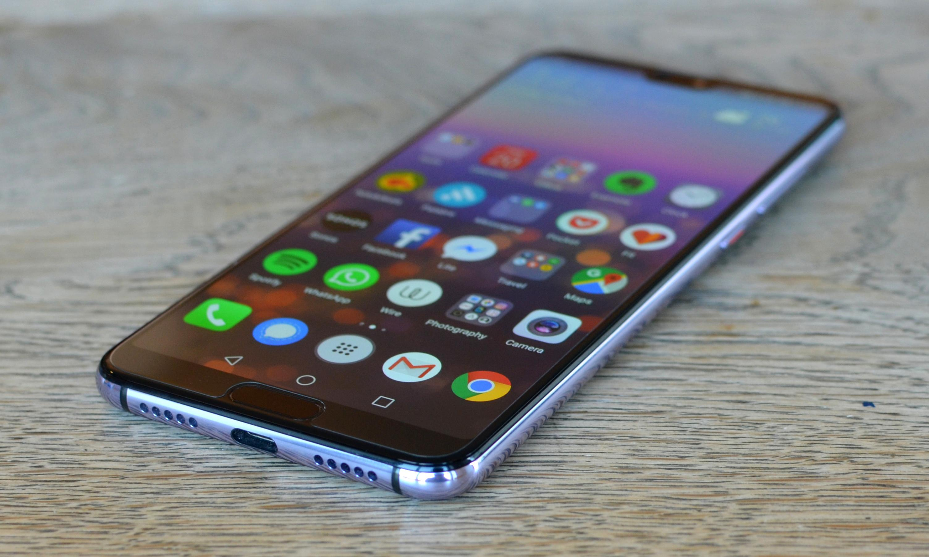 Huawei blockade: do I need to stop using my Android phone?
