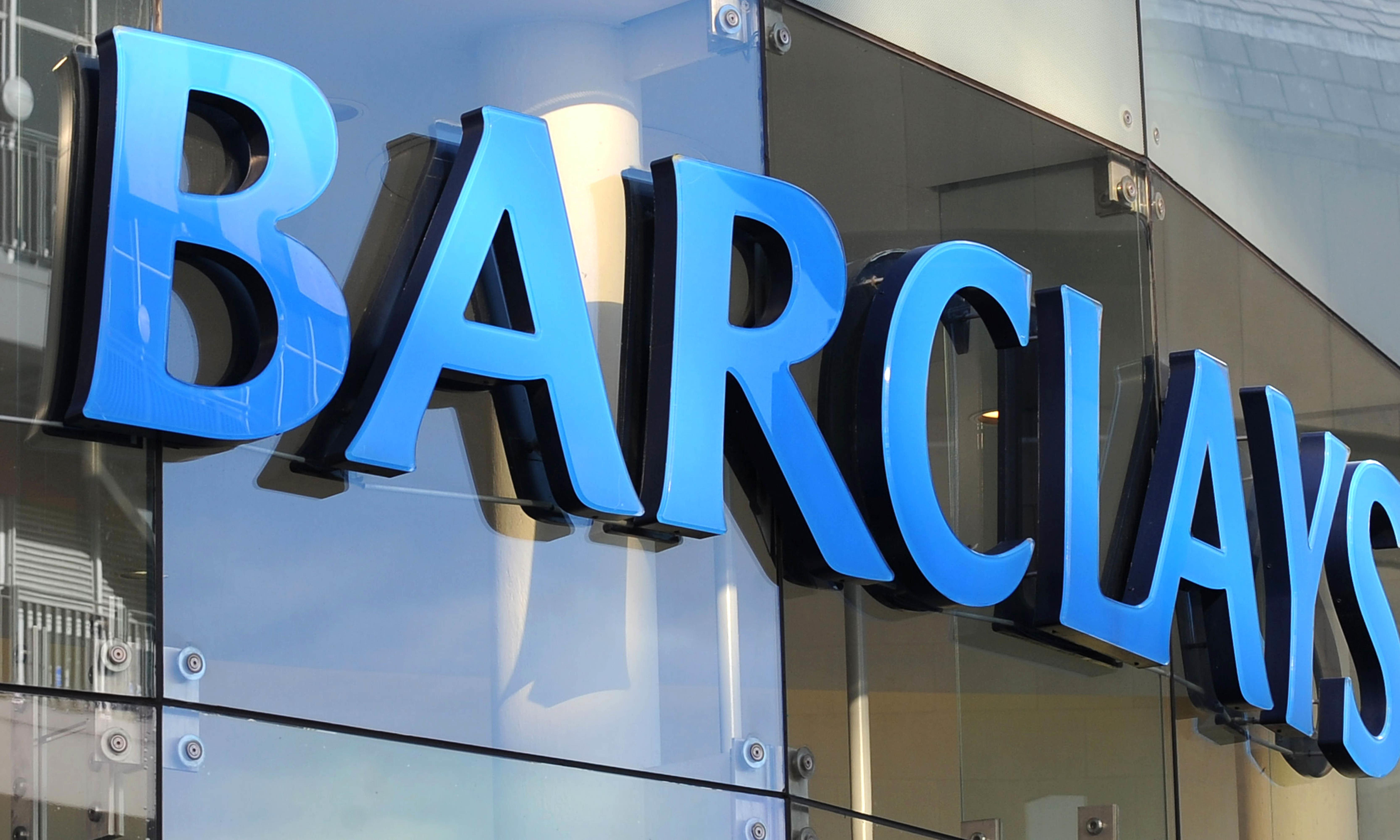 UK environmentalists target Barclays in fossil fuels campaign