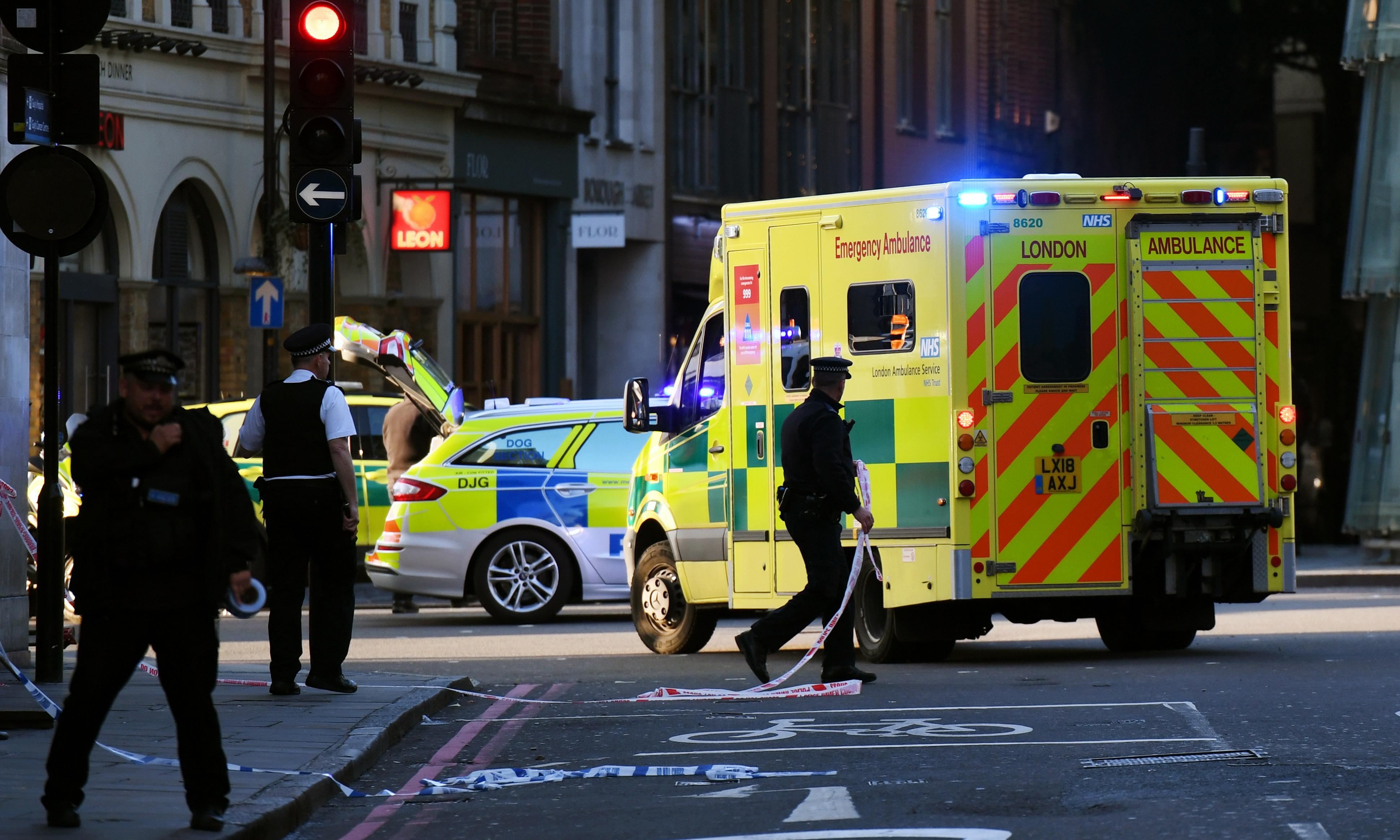 First London Bridge attack victim named as Jack Merritt