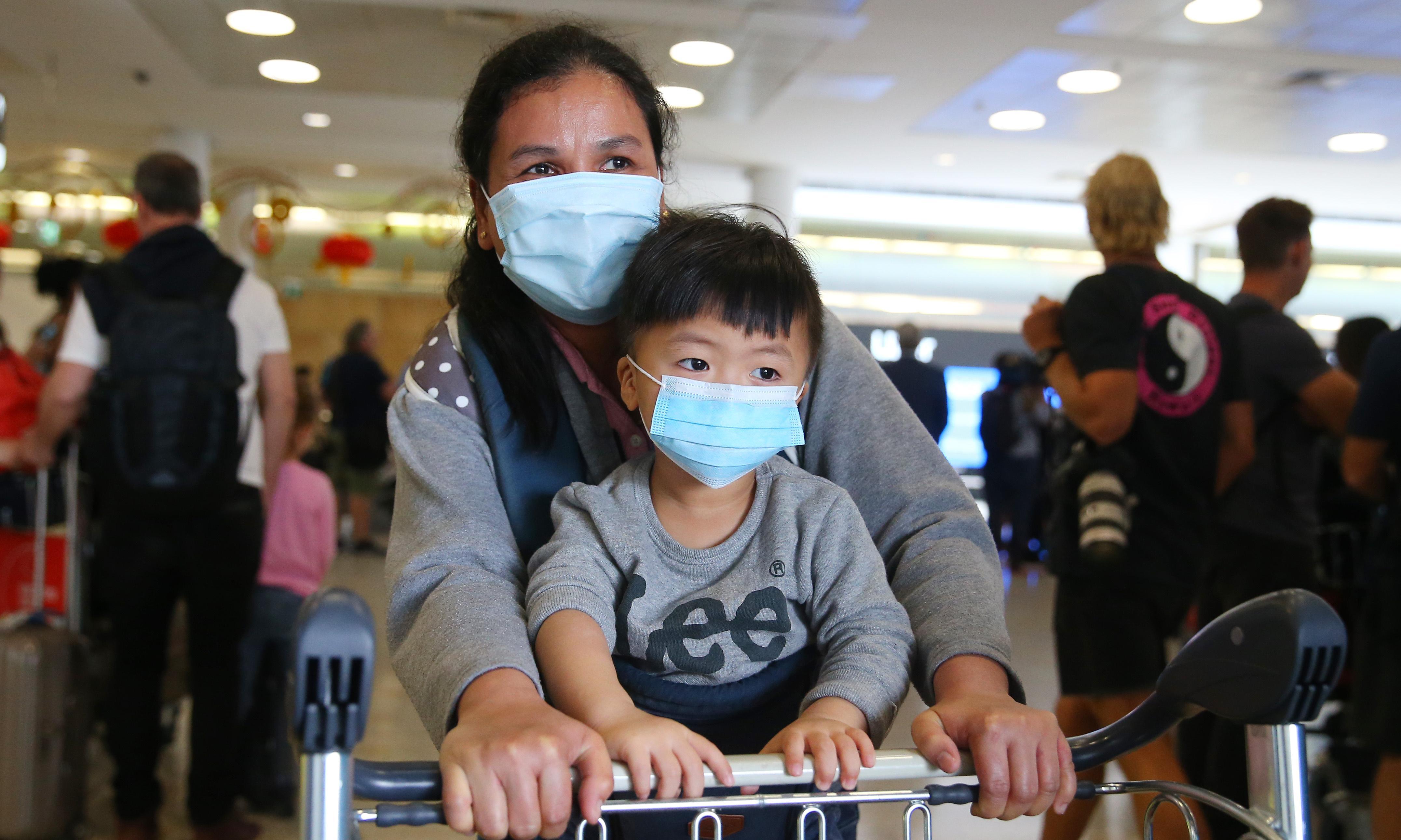 Coronavirus: Australia considers evacuating citizens caught in China amid lockdown