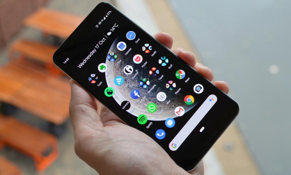 smartphone buyer's guide - google pixel 3
