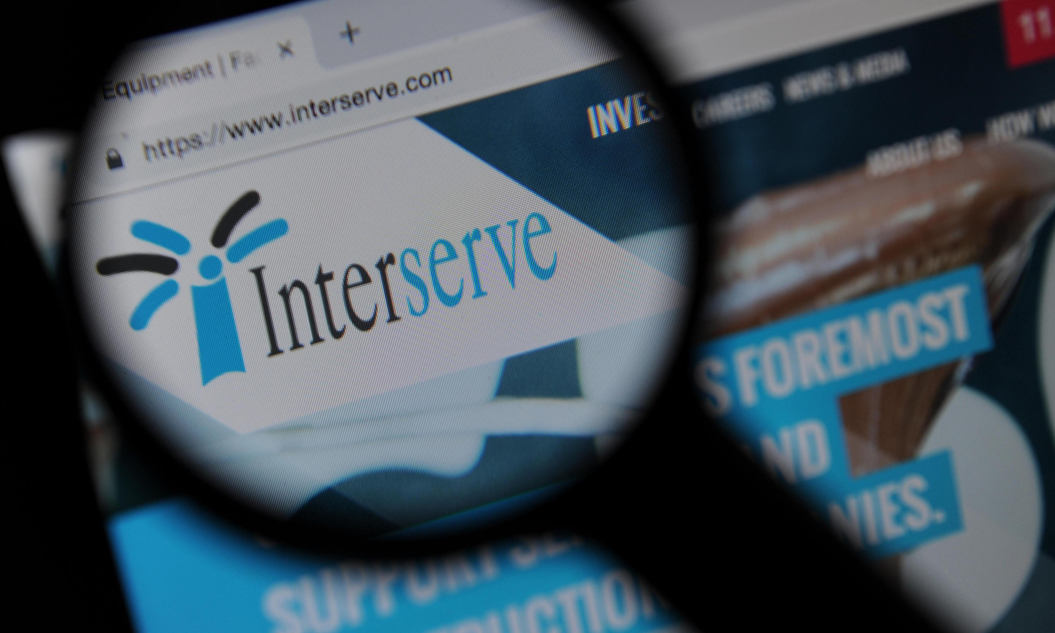 Interserve Update: Flipboard: Interserve To Go Into Administration After