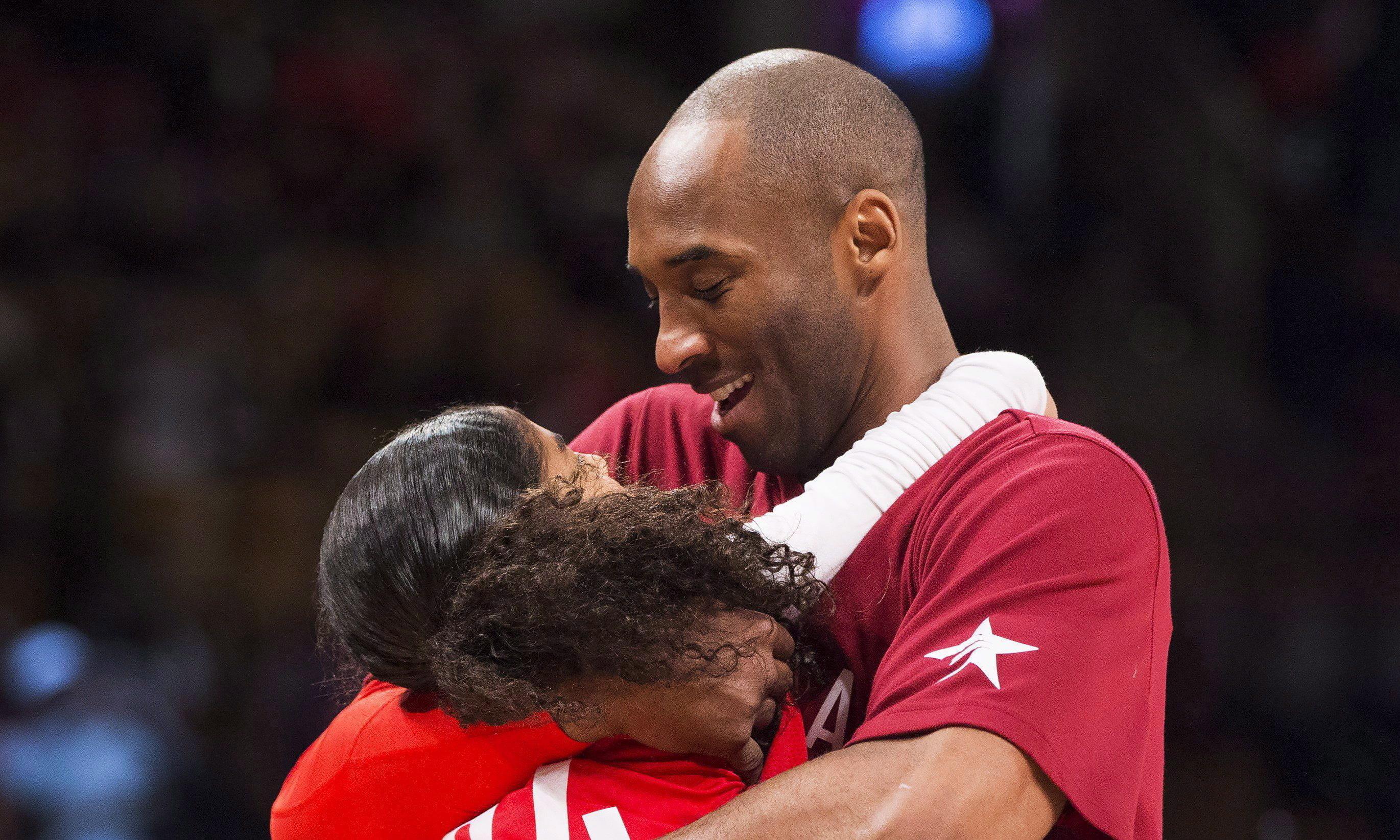 Monday briefing: Helicopter crash kills NBA star Kobe Bryant
