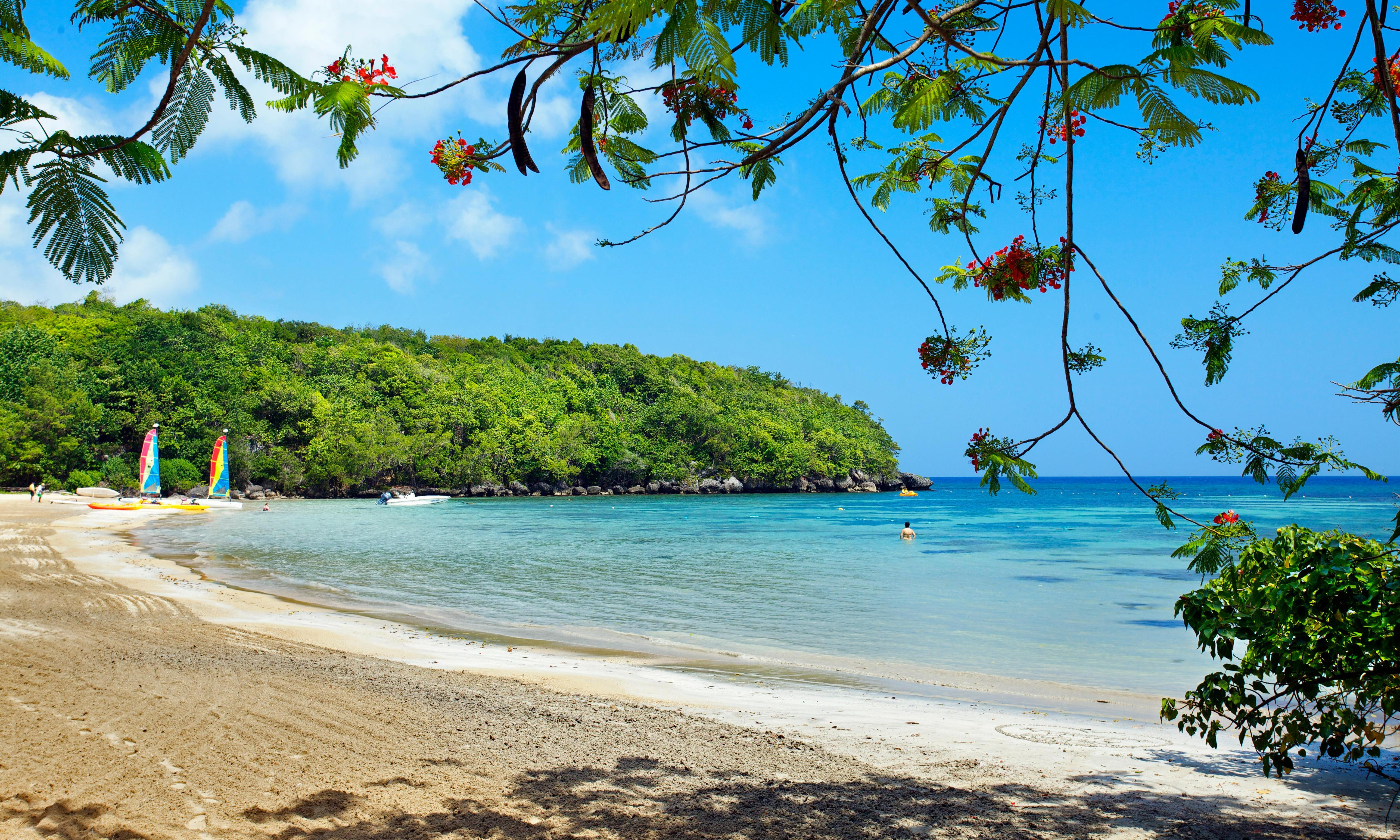Ocho Rios: a Caribbean hideaway on Jamaica's north coast
