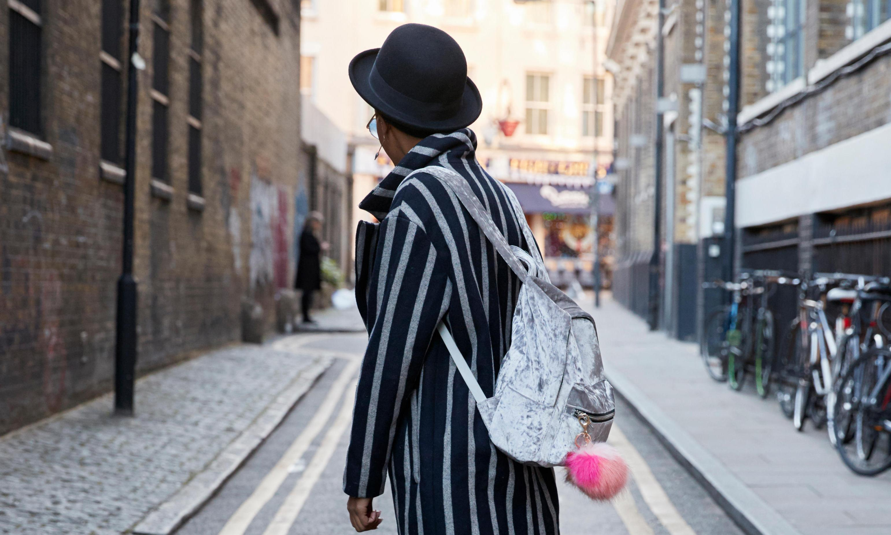 Bags of style: how the backpack became a fashion essential