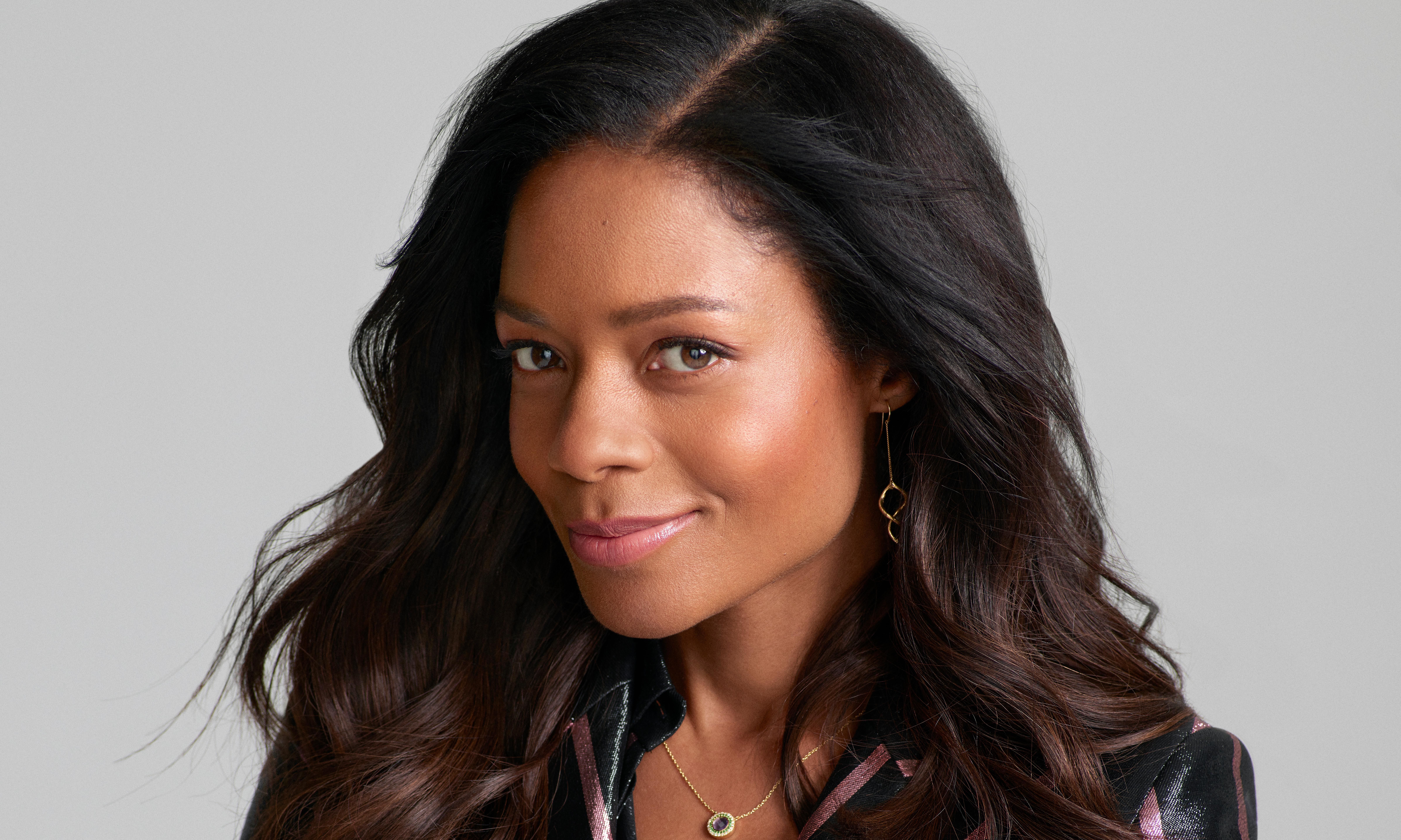 Naomie Harris: 'After Moonlight, I just wanted to open a nail salon'