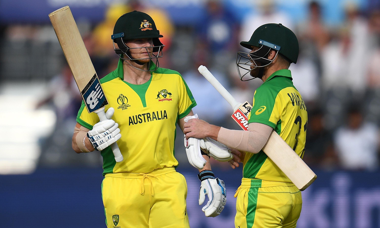 Australia should cut loose and make Steve Smith captain again