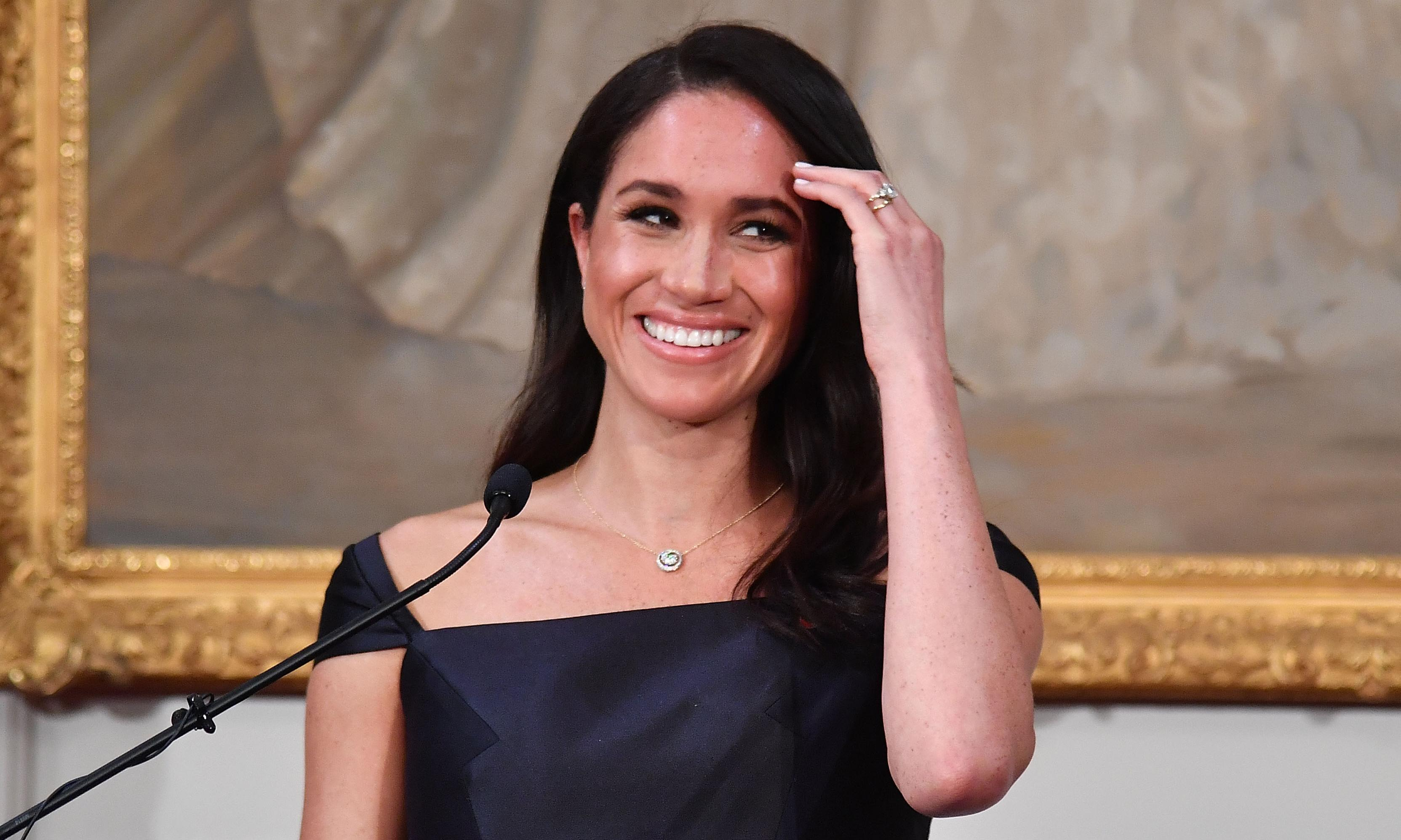 Royal stuff-up? 60 Minutes shocks with use of racist critic in attack on Meghan