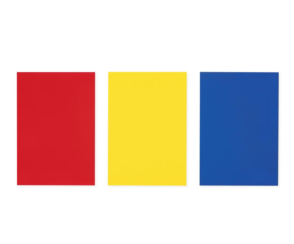 Ellsworth Kelly: \'I want to live another 15 years\'   OurDailyRead